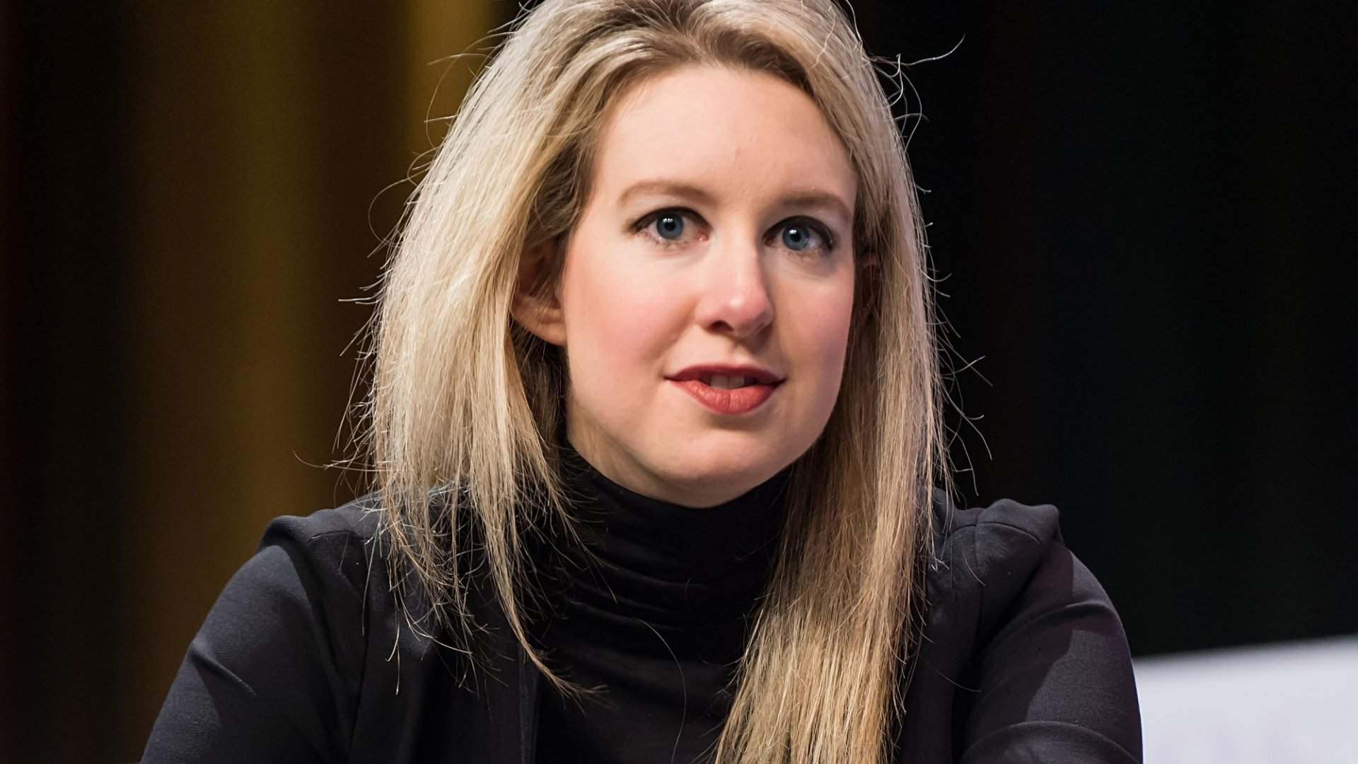 6 Warning Signs That Elizabeth Holmes Is Trouble, From a Psychiatrist Who Has Known Her Since Childhood