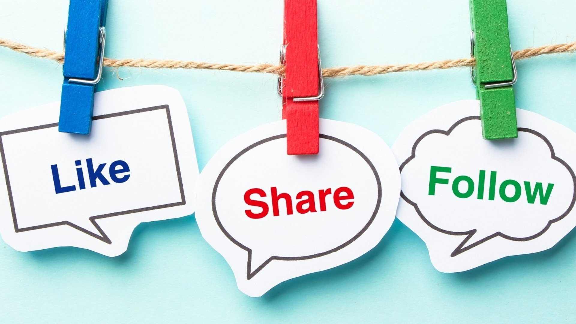 How to Use Social Media to Promote Your Business--The Right Way
