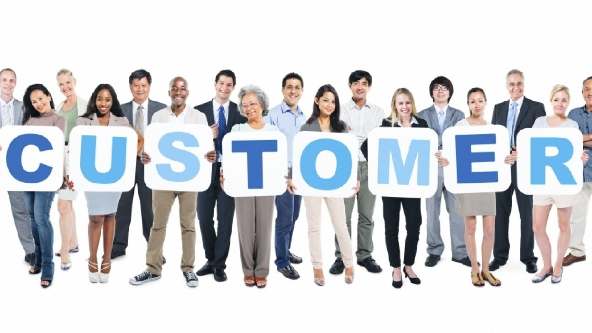 Why Customer Experience Starts in Sales