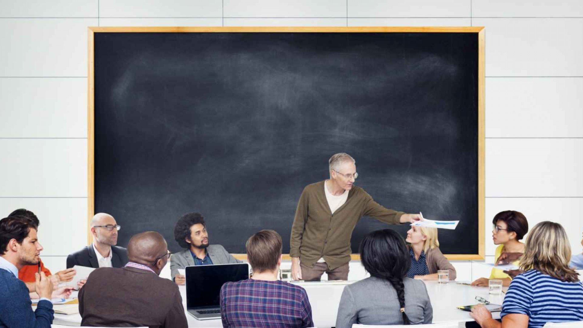 How This Startup Is Revolutionizing Employee Learning