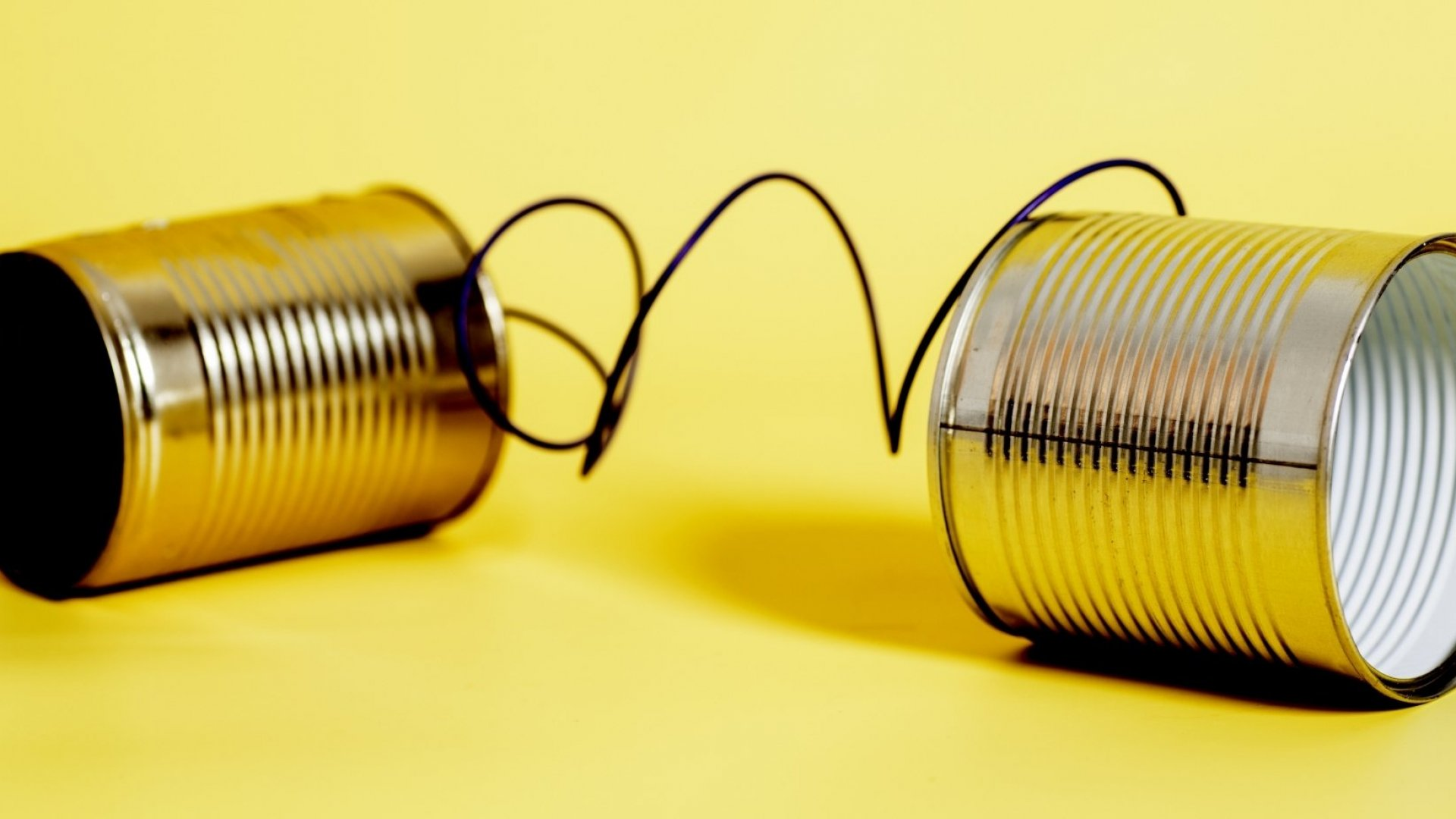 The Most Challenging Aspect of Being CEO Might Be Communication