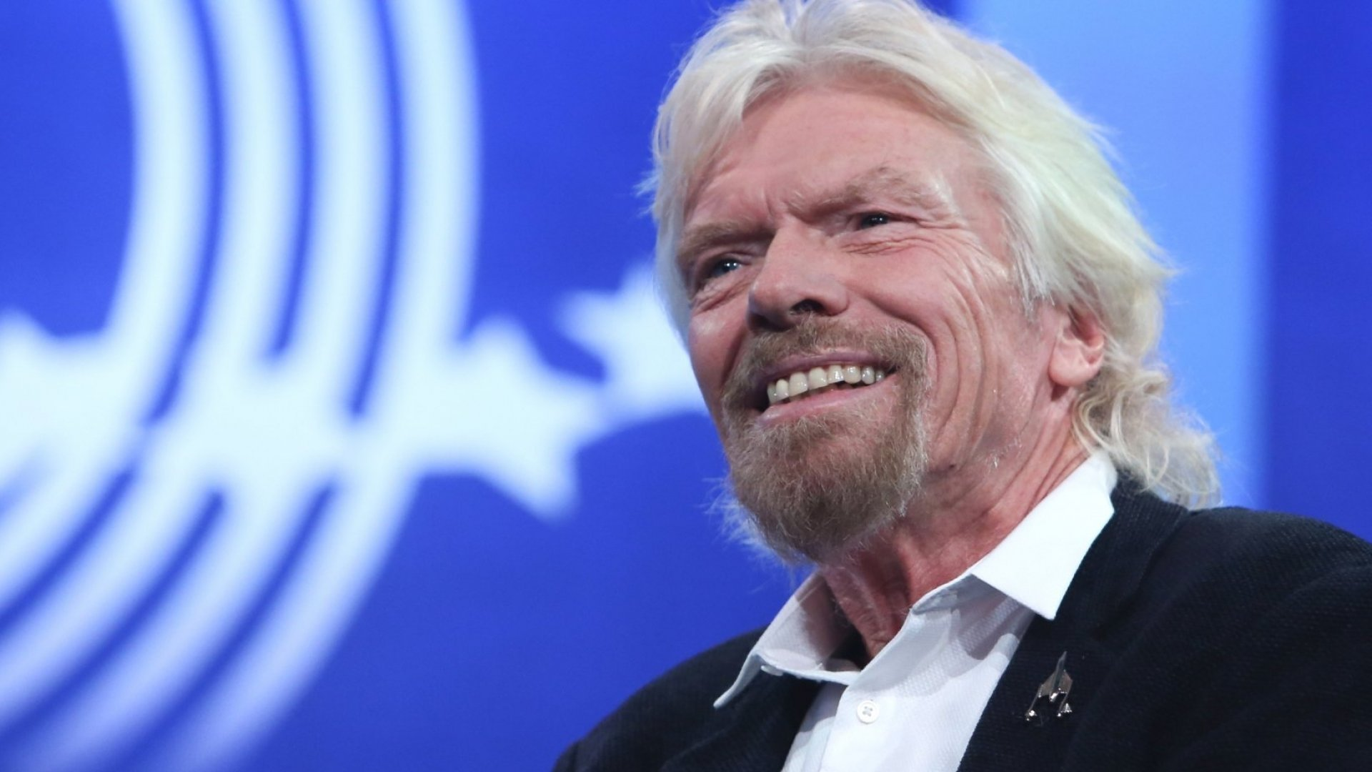 Richard Branson Taps Into a 400,000-Year-Old Practice to Unleash His Best Ideas. You Can, Too