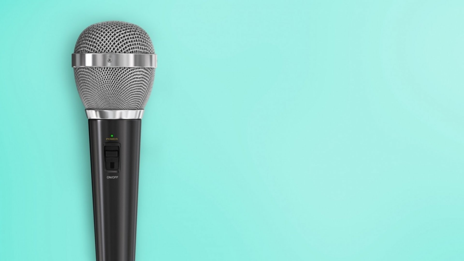 The Single Most Important Thing You Can Do at Your Next Presentation