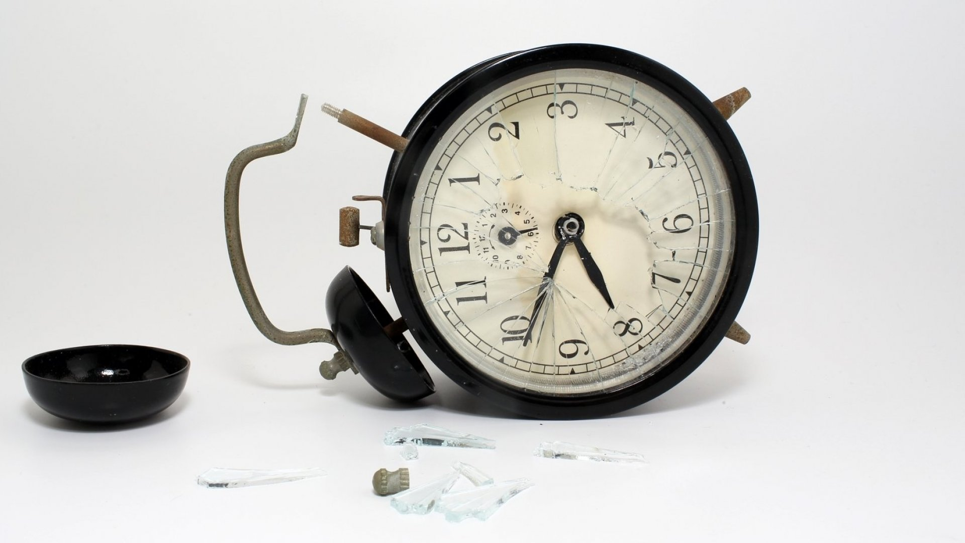 5 Time-Wasting Habits That Limit Your Potential