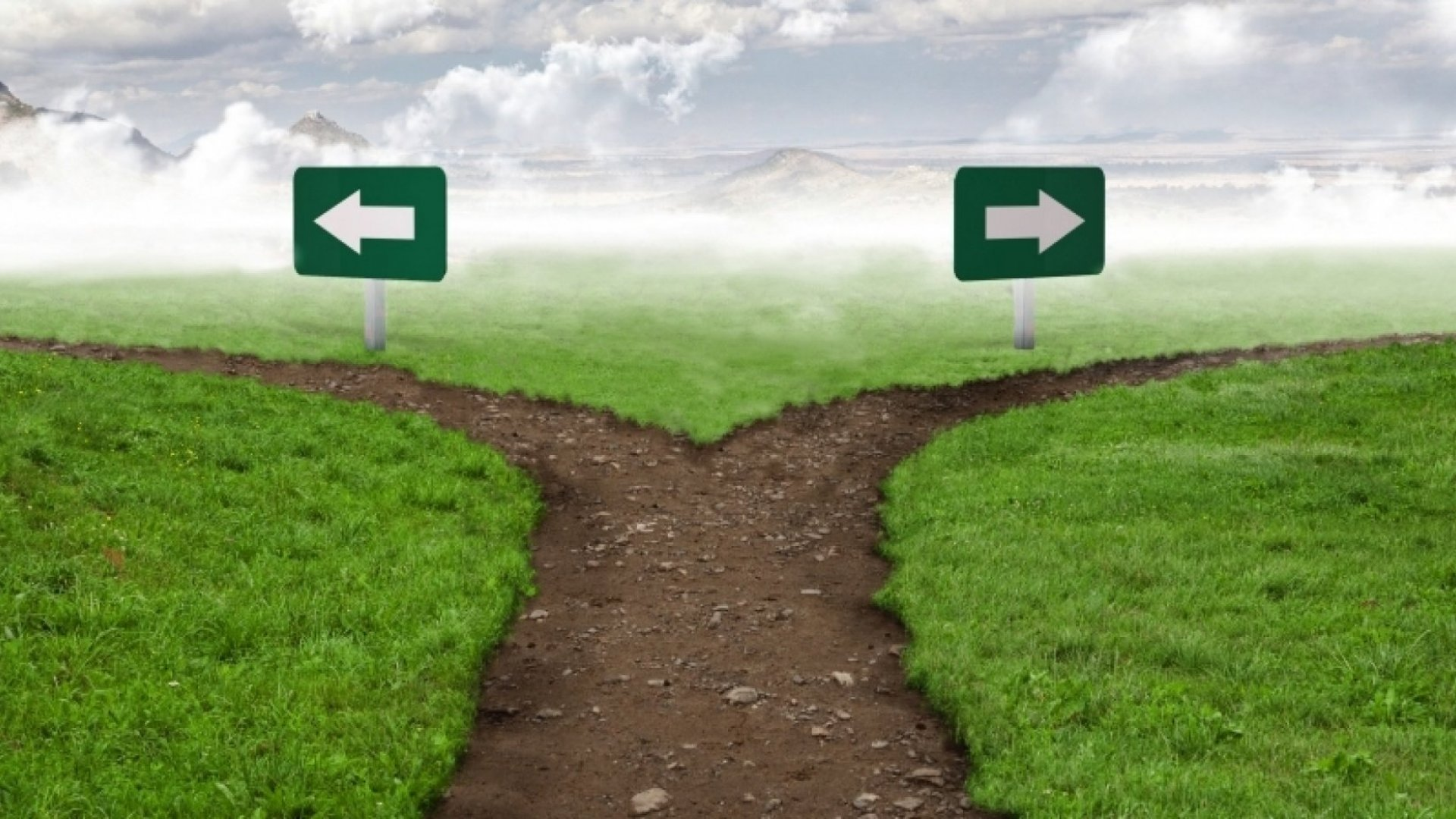 How To Make the Hardest Business Decision Ever