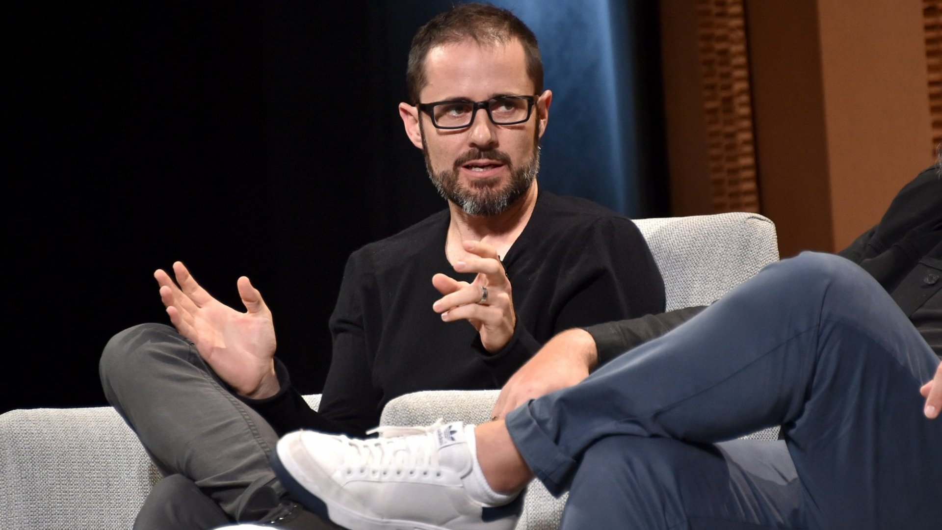 Twitter Co-Founder Jumps on The Bandwagon With Those Selling Their Shares