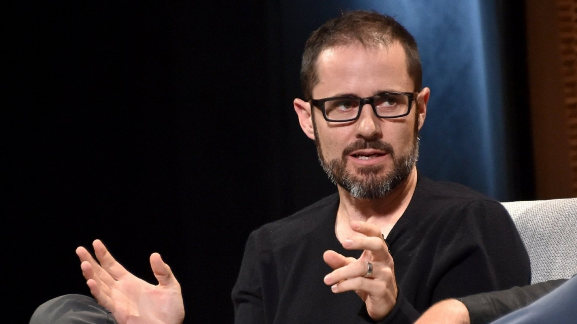 Co-Founder Evan Williams Wants to Sell Up to a Third of His Twitter Shares