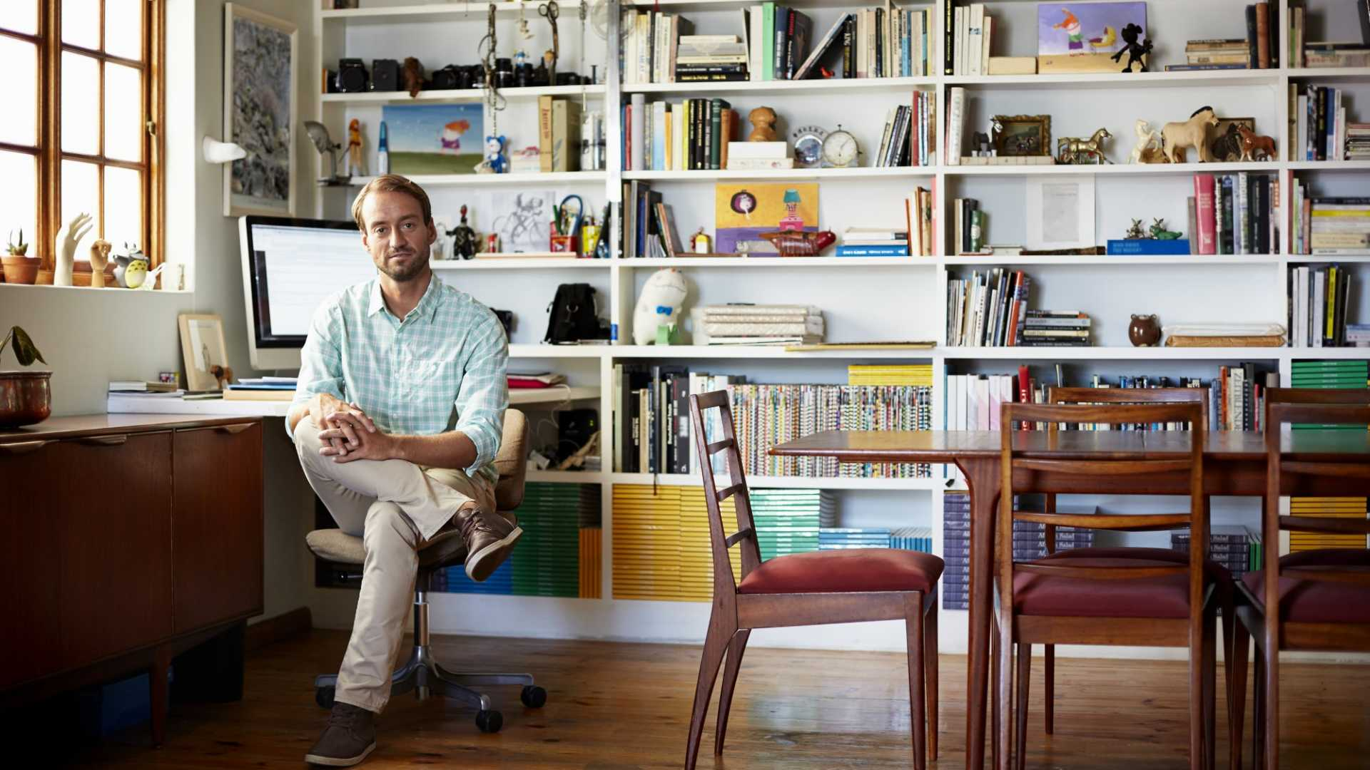 How 5 Top Businesses Help Employees Work From Home
