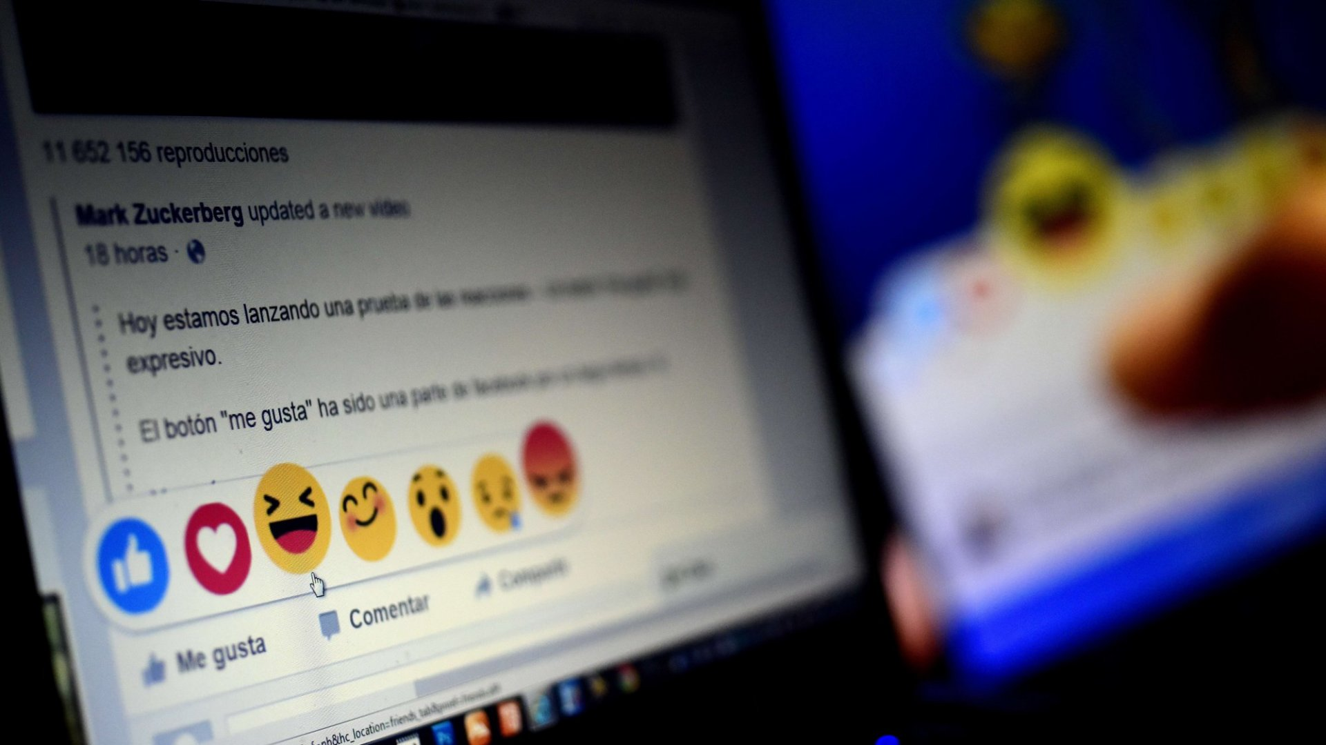 What You Can Learn from the Guy Who Found Your Facebook 'Quit-Rage Point'