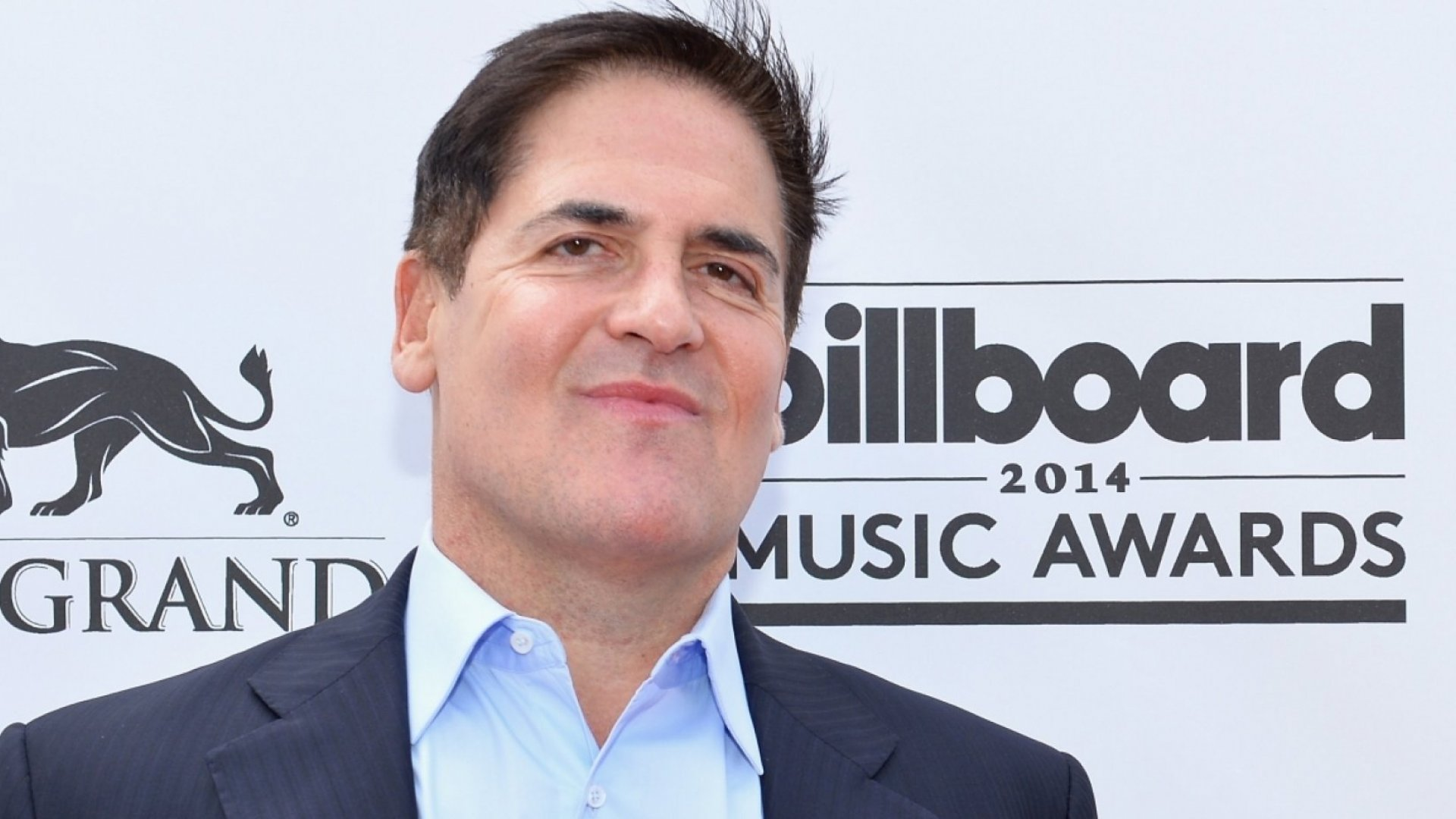How Mark Cuban's Instagram Feed Jump-Started This Company's Success