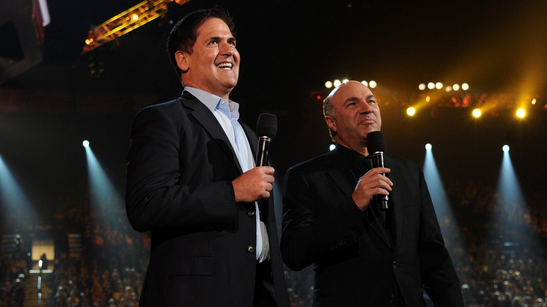How Plated Got Served By Mark Cuban and Kevin O'Leary on 'Beyond the Tank'