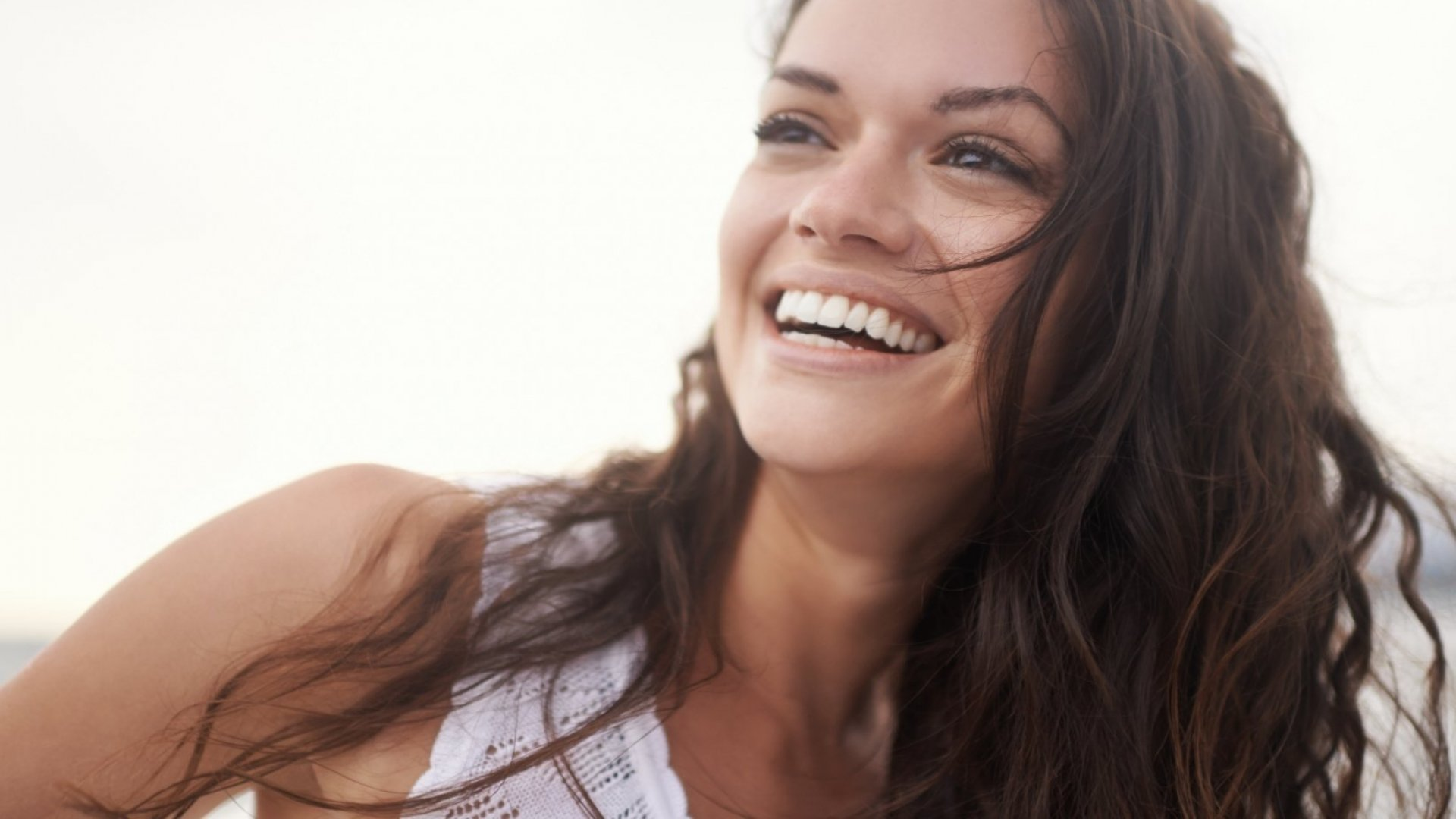 Smile! Your Ability to Overcome Life's Obstacles May Depend On It