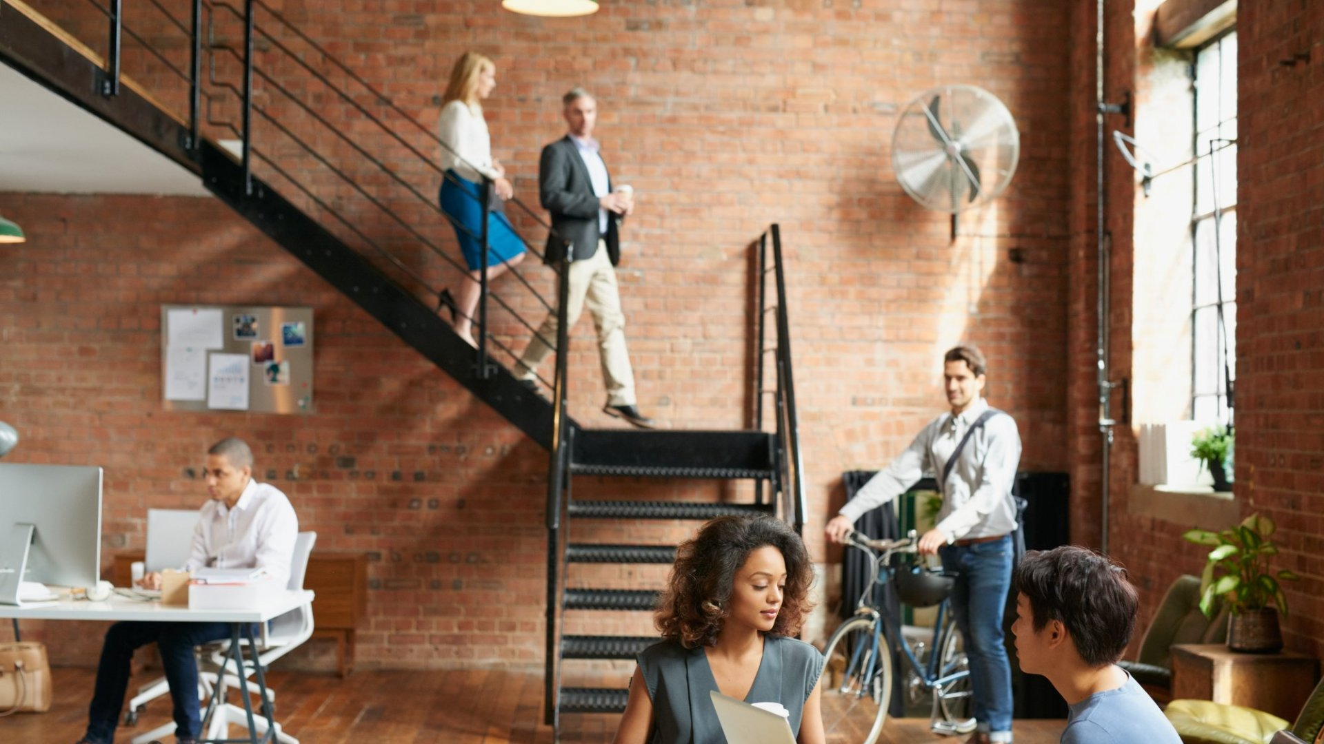 Millennials, Baby Boomers, Gen X All Agree on These 5 Workplace Trends