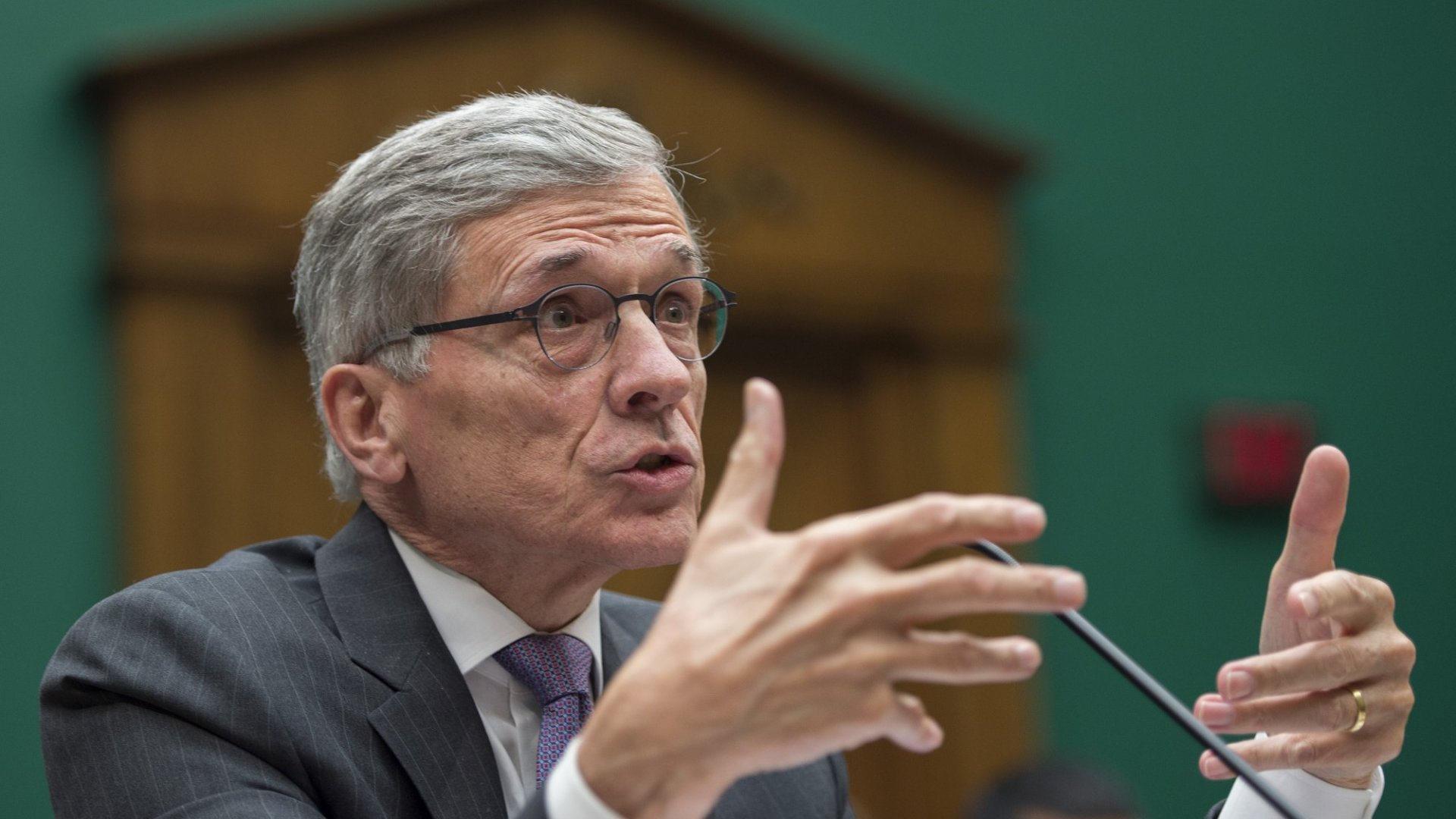 Why the FCC's Latest Net-Neutrality Rules Elicit 'Cautious Optimism'