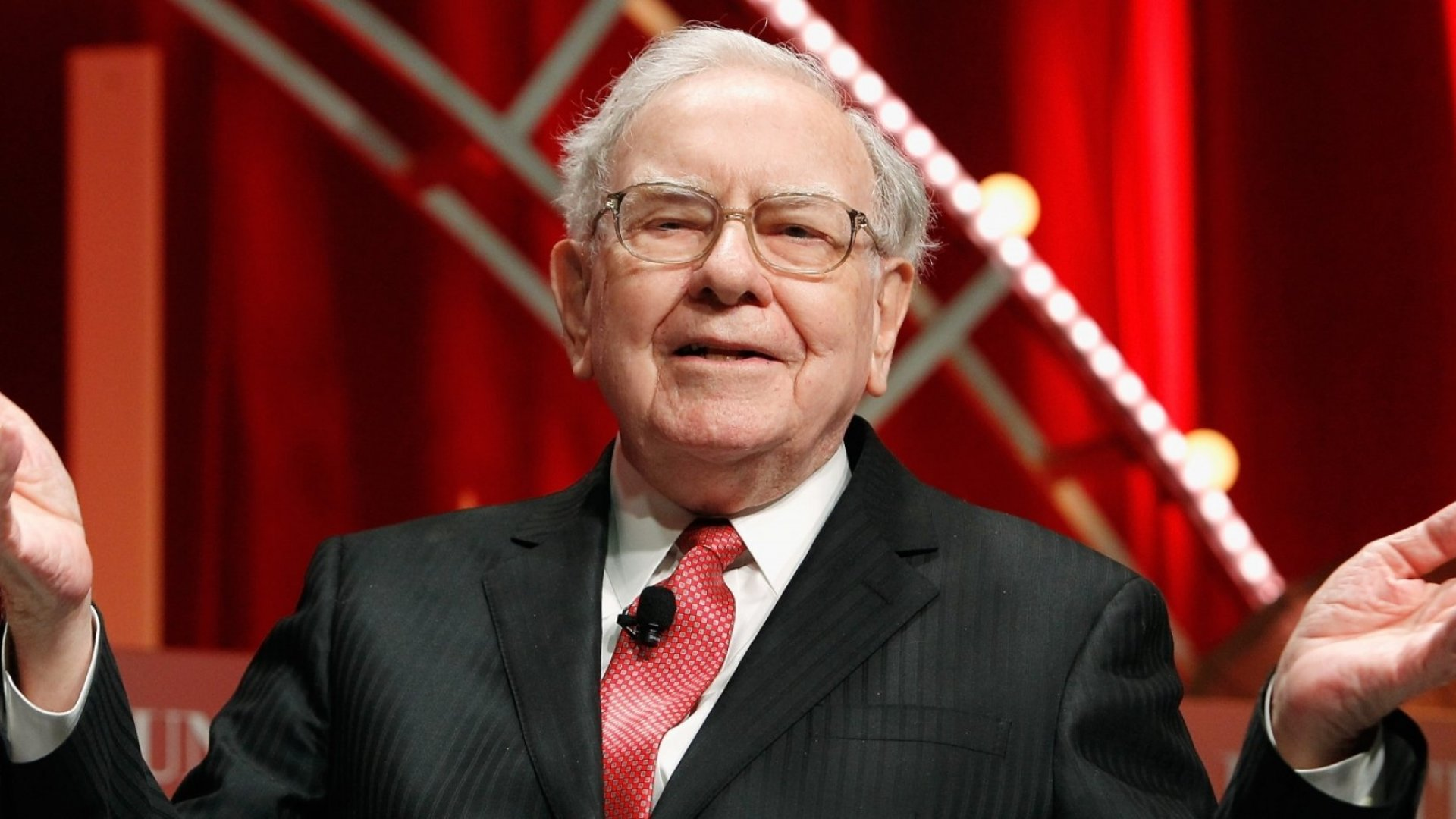 Warren Buffett Says This Is the Biggest Mistake Investors Make
