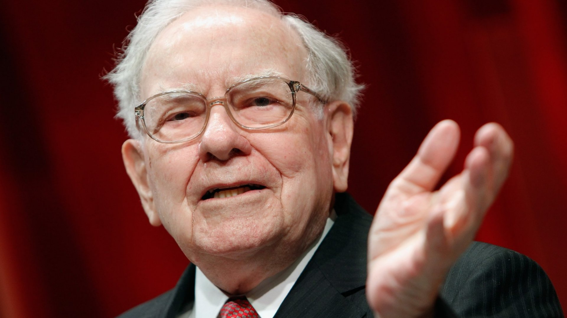 Warren Buffett Says Your Greatest Measure of Success at the End of Your Life Comes Down to 1 Word