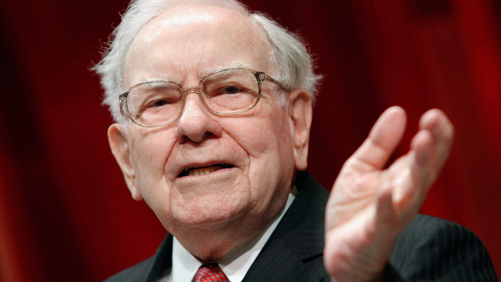 Warren Buffett Says These Are the 6 Most Important Things You Should Do With Your Money
