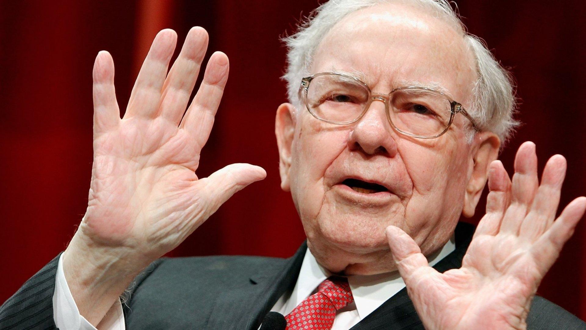 3 Reasons Warren Buffett Says You Should Never Retire