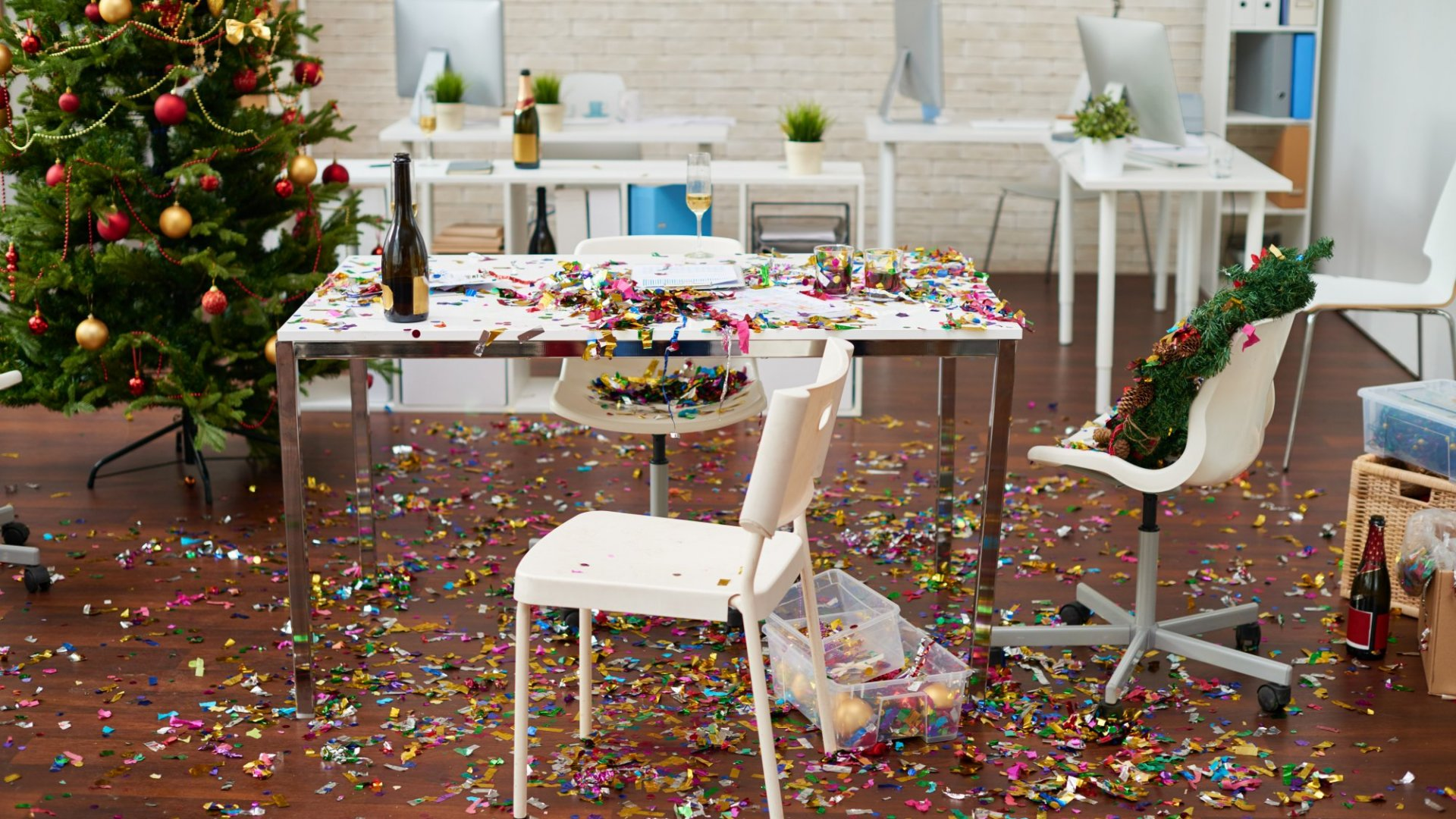 3 Easy Tips for Planning Your Next Holiday Office Party