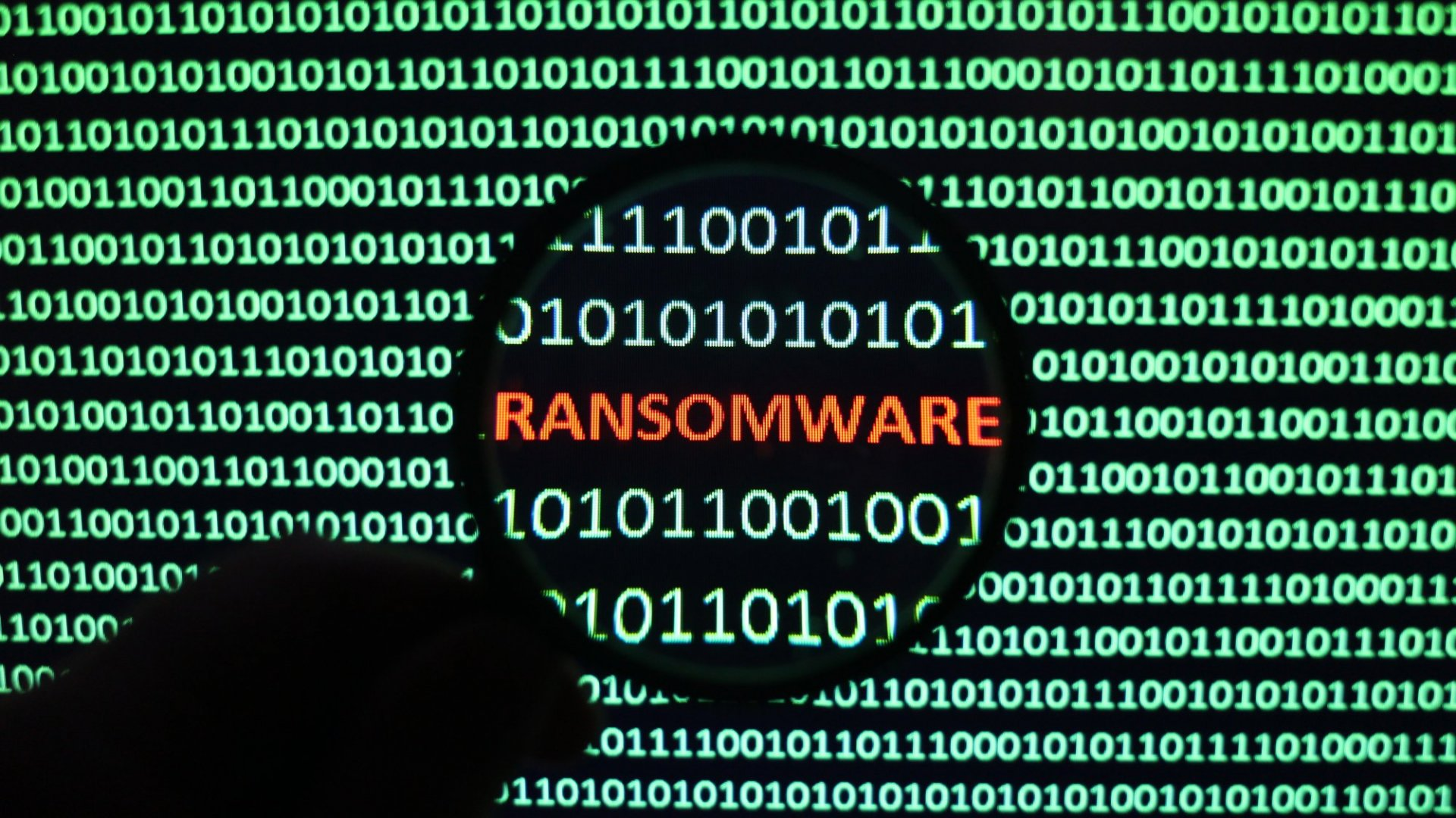 6 Ways Every Company Can Fight Ransomware Attacks