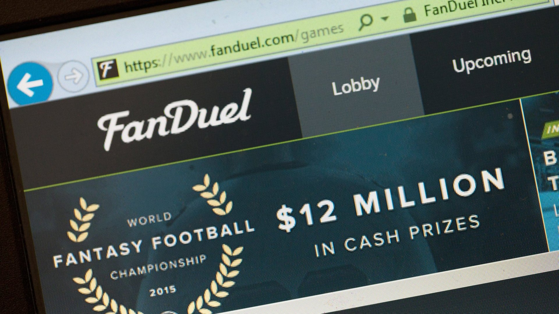 48 Hours After the Supreme Court Opens the Way for Legal Sports Gambling, FanDuel Lands a Potential Buyer