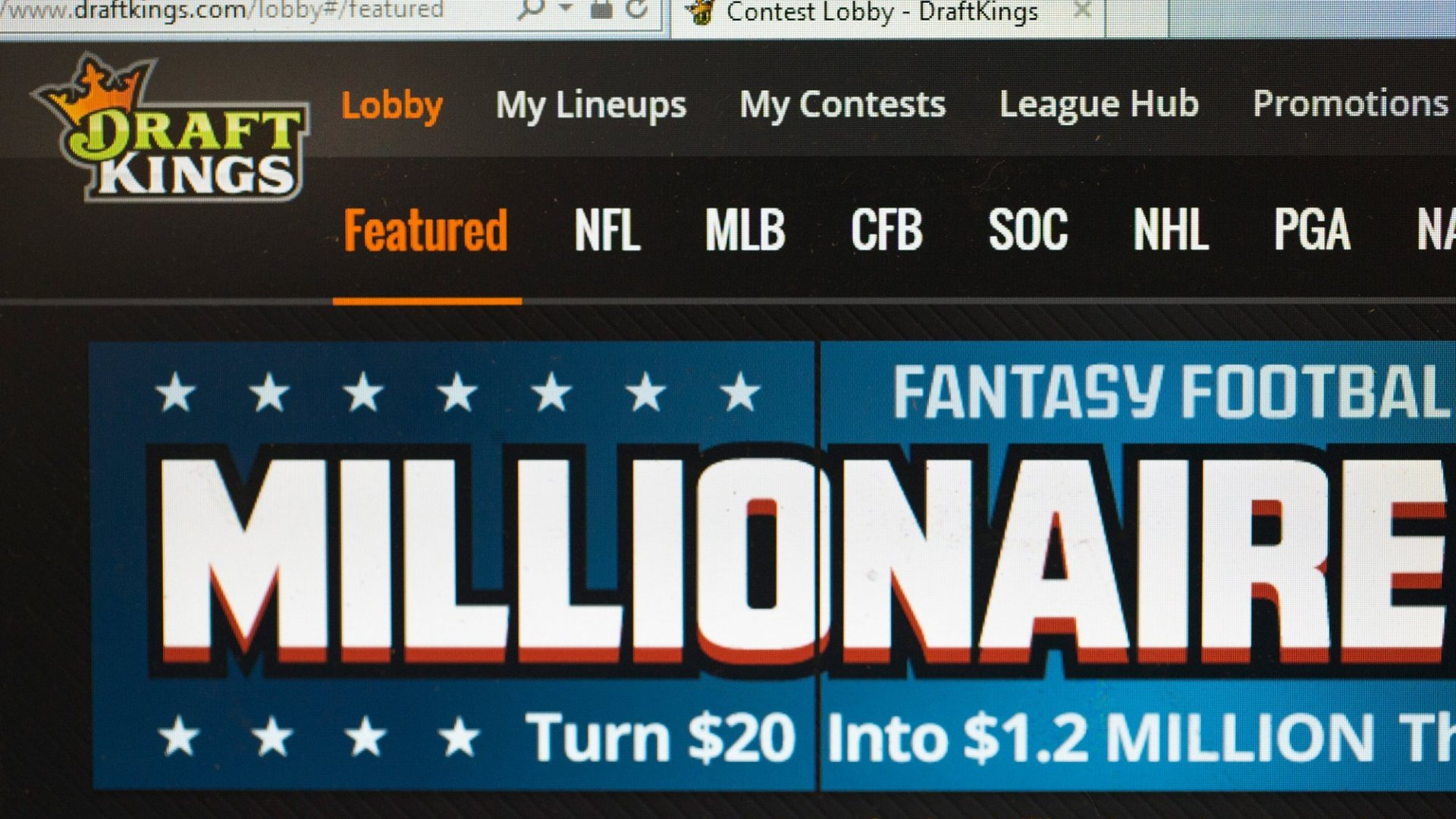 Judge Blocks Operation of Daily Fantasy Sports Sites in New York
