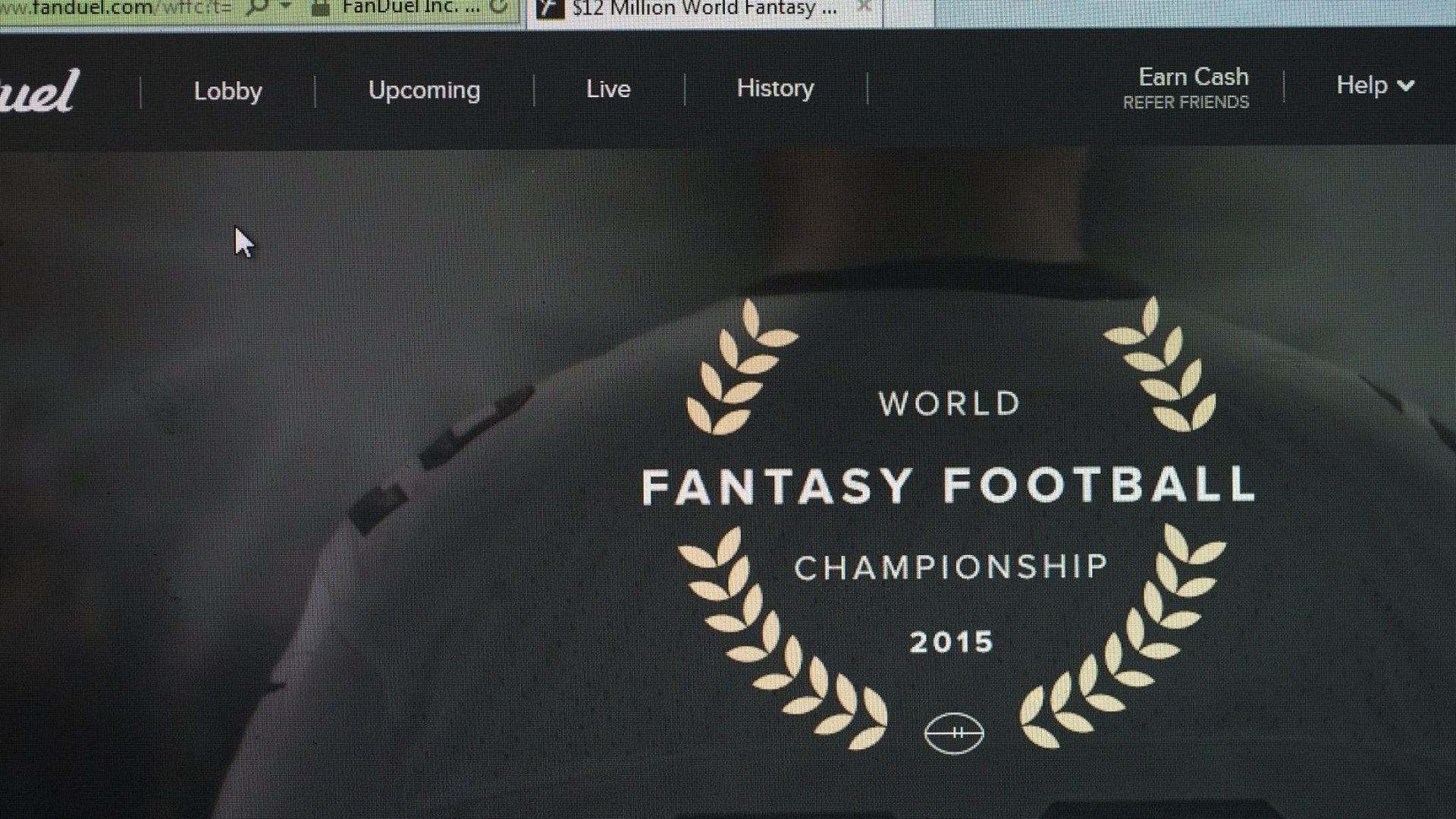 Fantasy Sports Takes Hit In New York, But DraftKings, FanDuel Get to Stay