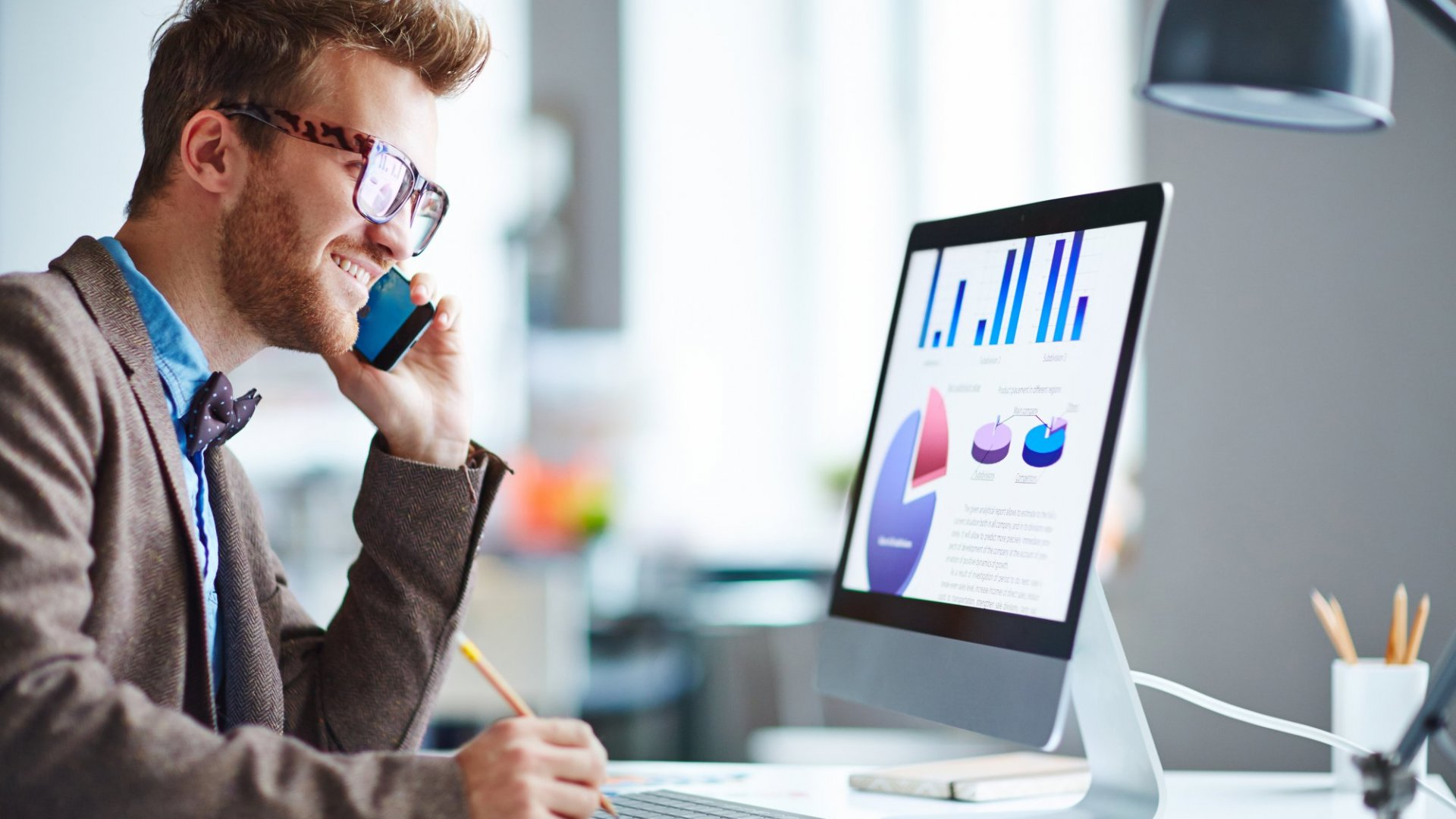 How to Structure the Perfect 30-Minute Investor Call