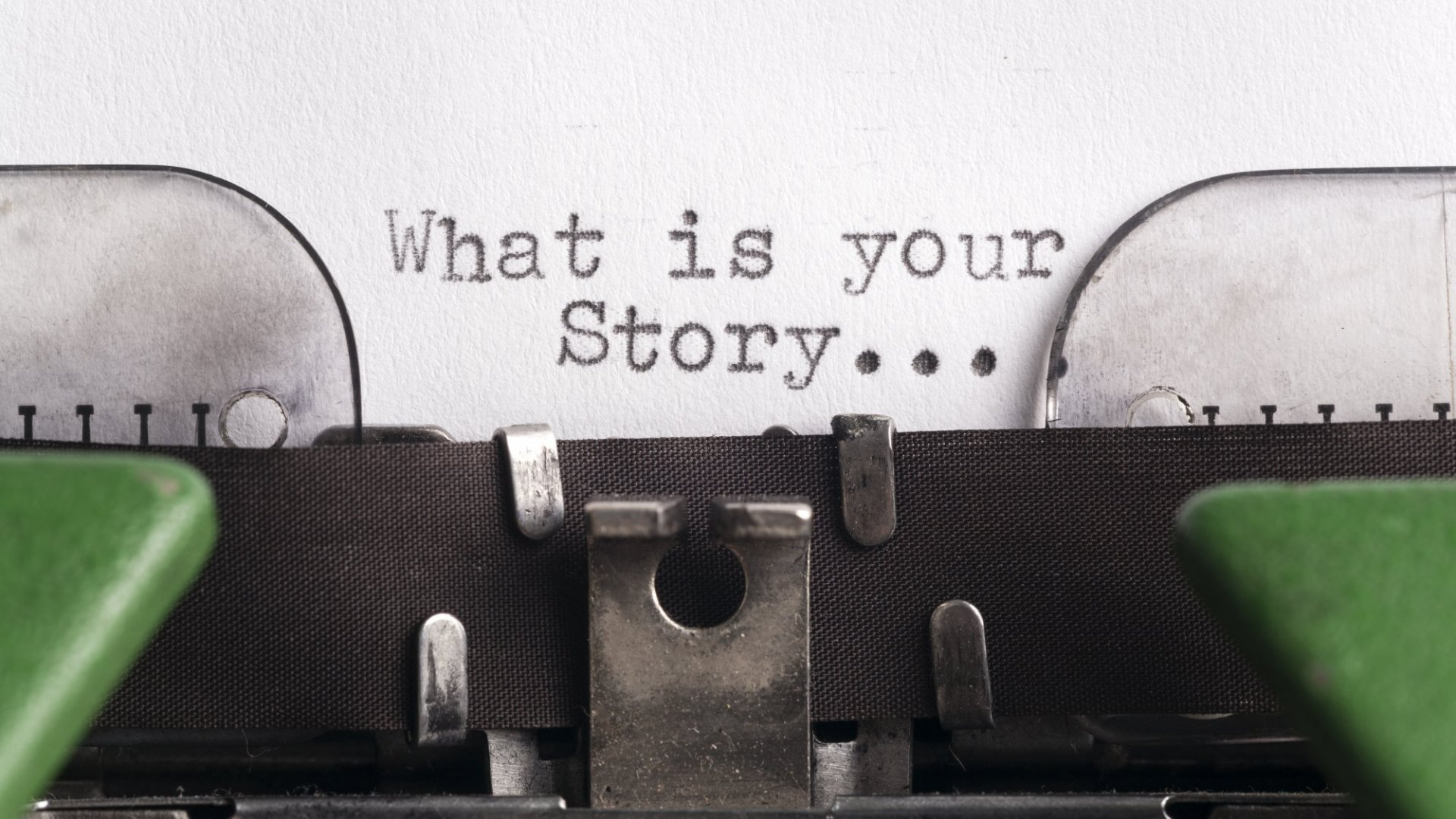 4 Ways to Use the Power of Story to Build Your Business