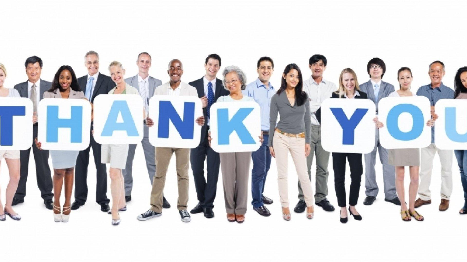 6 Genuine Ways to Show Employees Appreciation