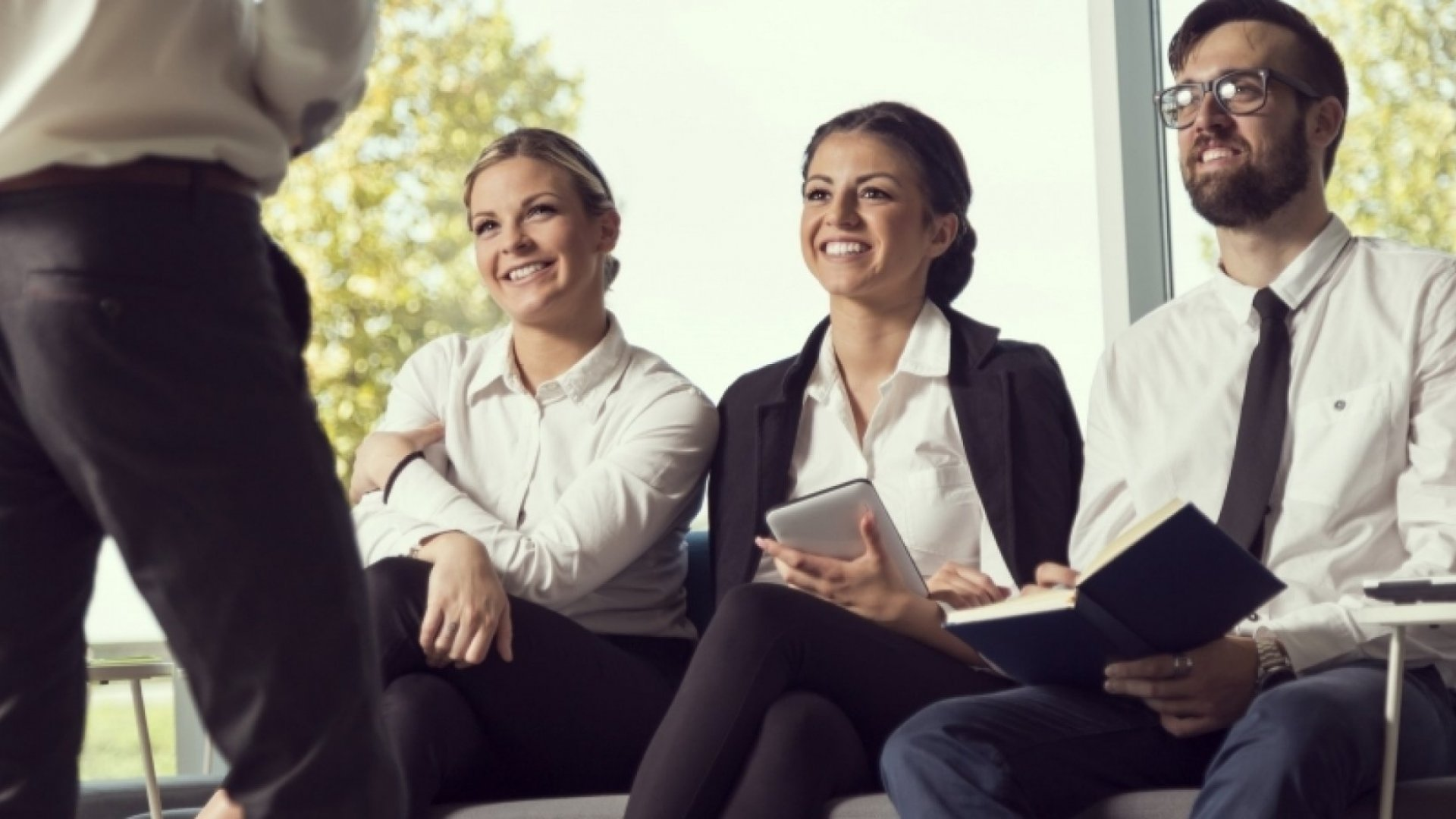 Don't Ruin Your New Hire!  10 Tips to Onboard a New Hire the Right Way