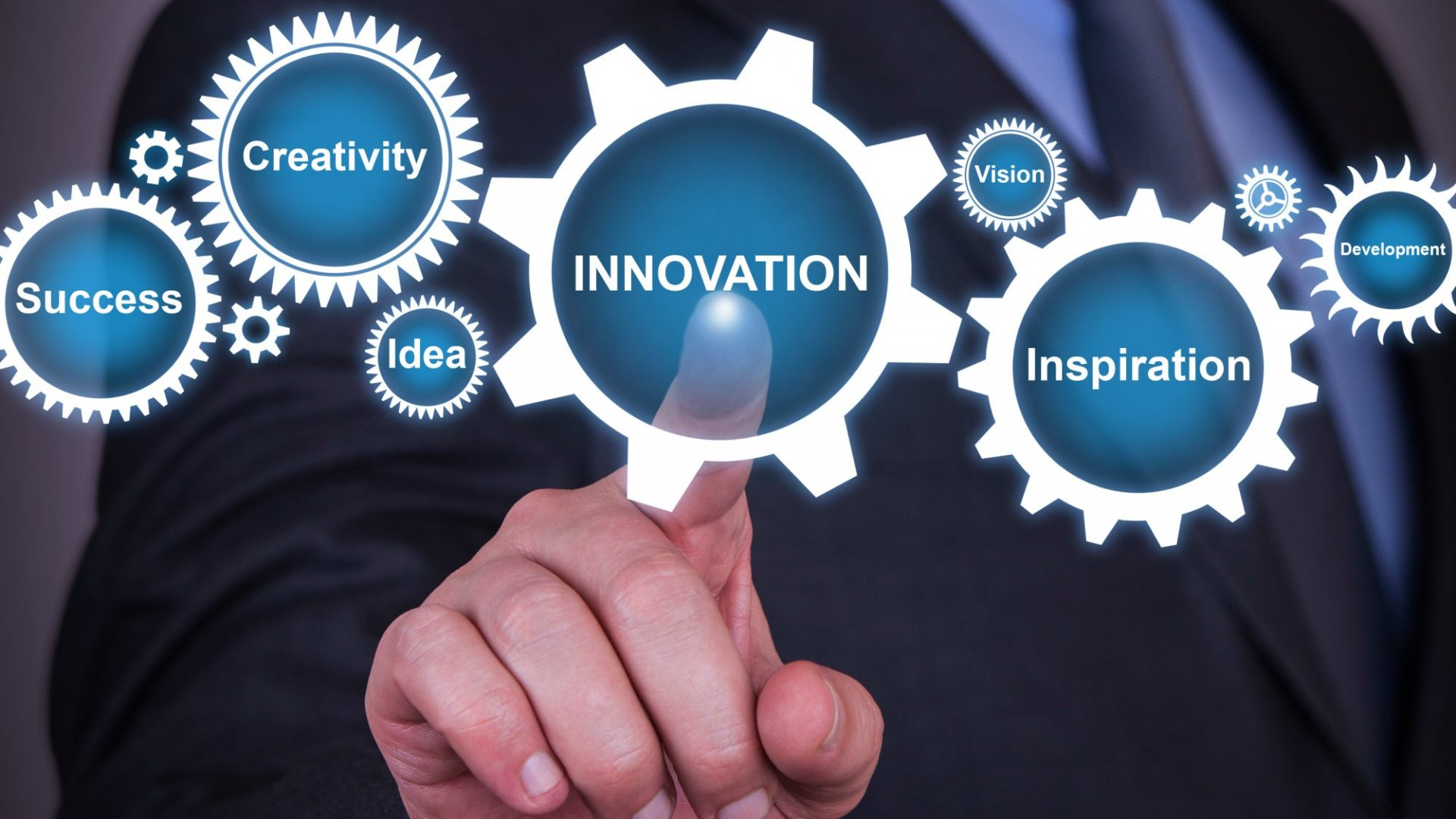 10 Things The Best Innovation Executives Should Do For You