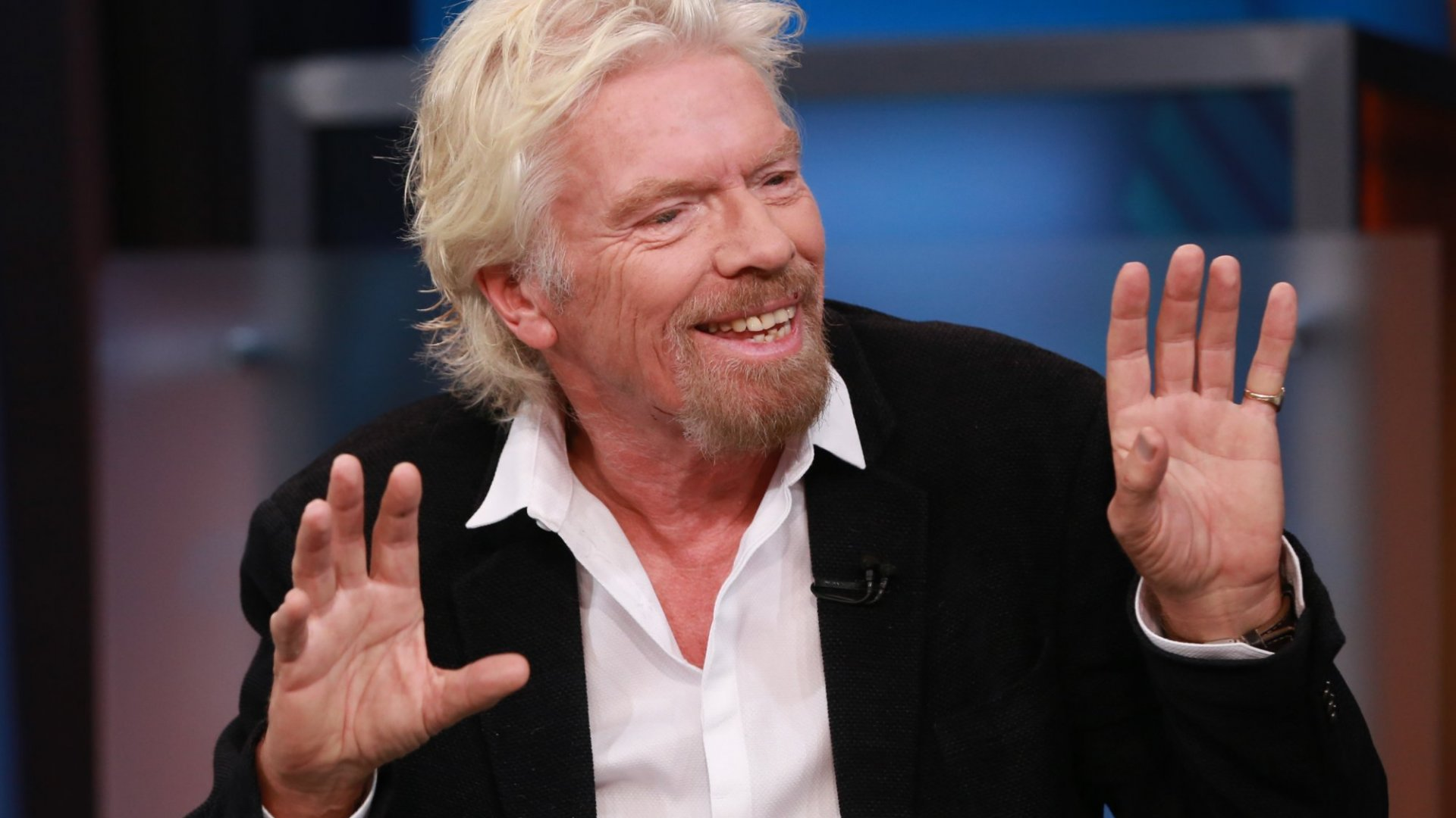 Why the Best Entrepreneurs Know When to Quit--Just Ask Richard Branson