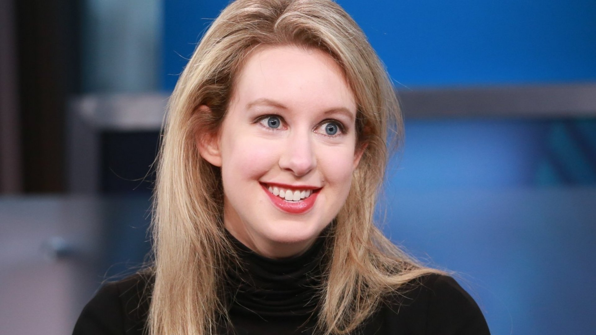 Why Theranos Founder Elizabeth Holmes Has Only Two Choices