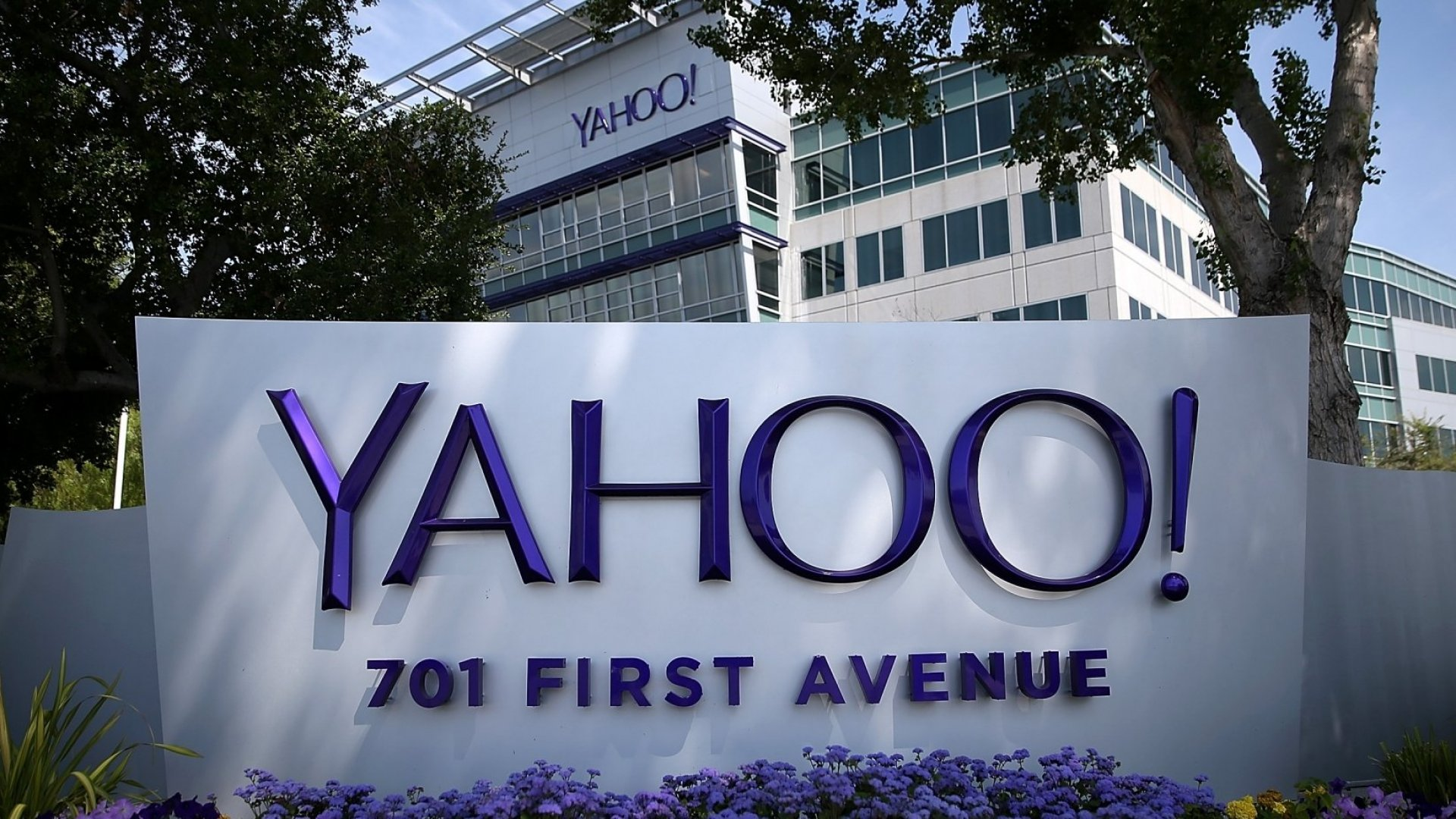 All 3 Billion Yahoo Accounts Were Hacked
