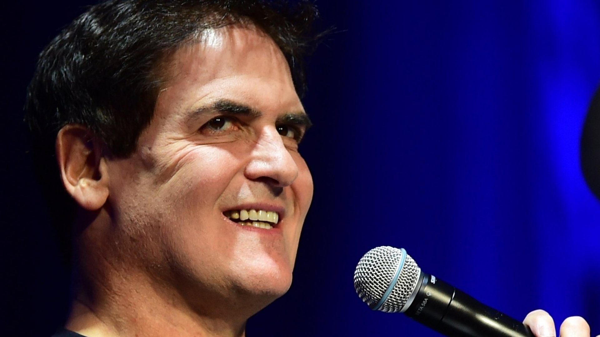 Mark Cuban's 3 'Shark Tank' Products Unveiling at CES