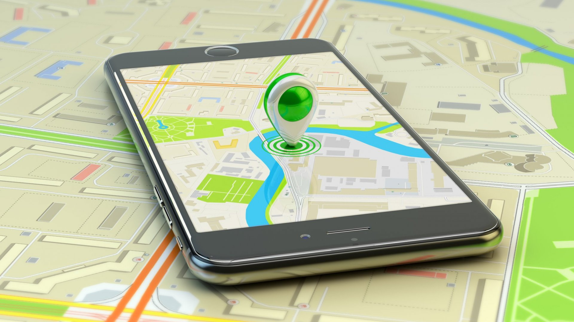 4 Ways Geofencing Helps Physical Retailers Compete with Online Shopping