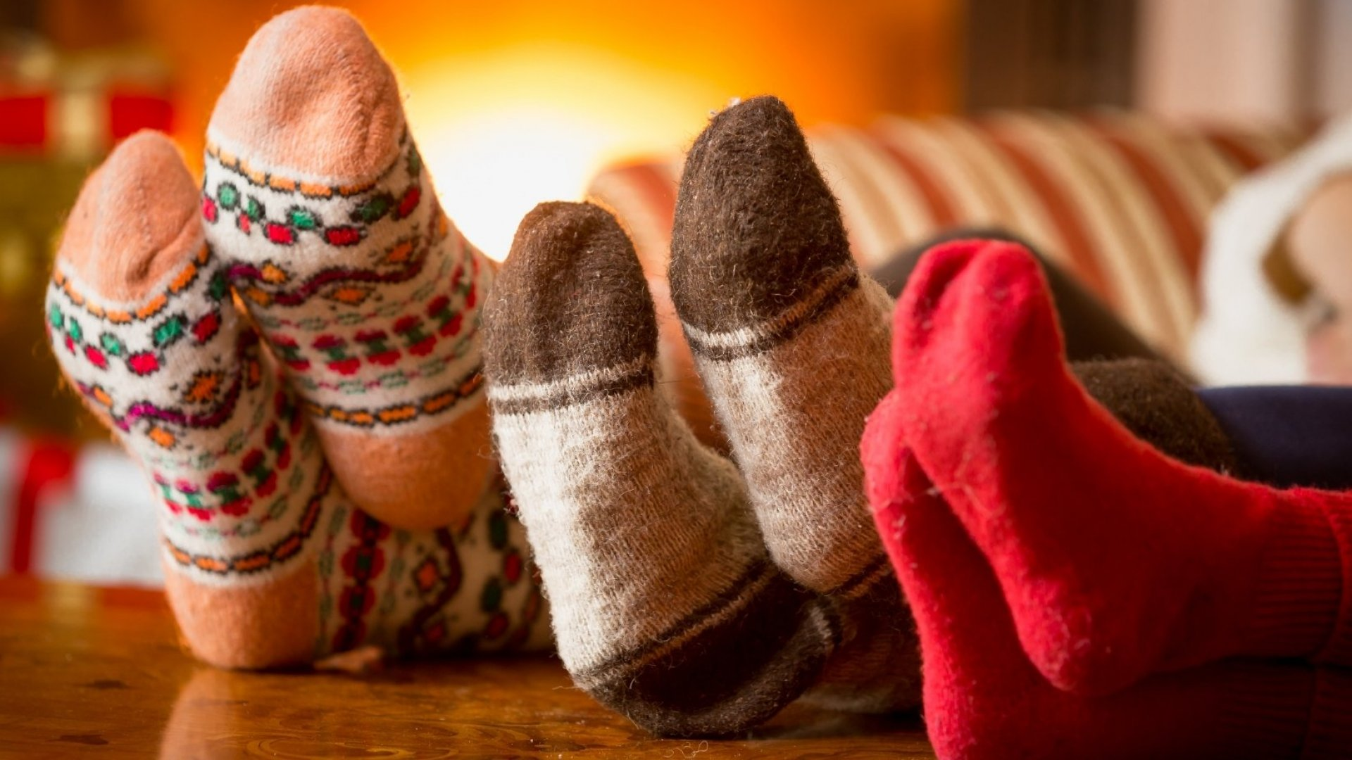 How to Guiltlessly Enjoy the Holidays With Time Off From Work