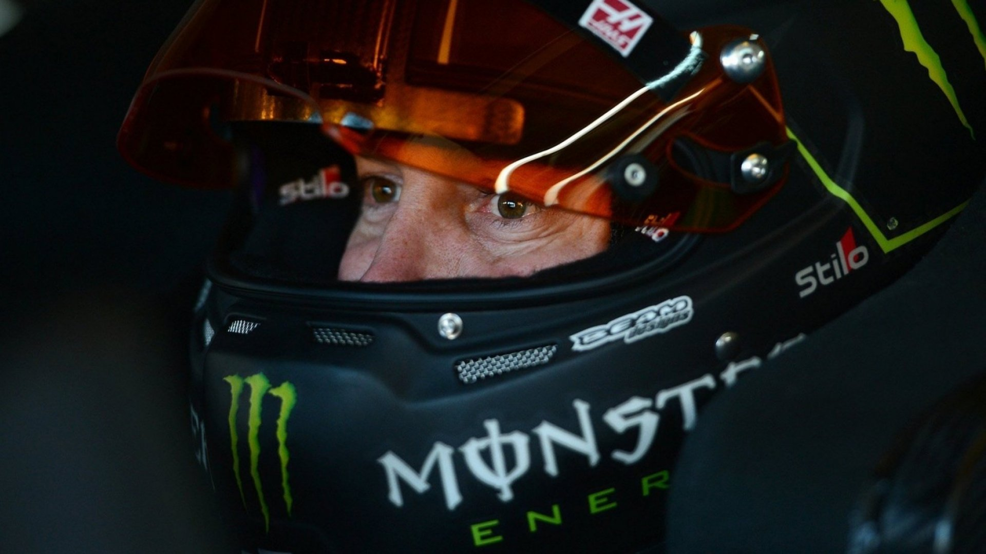 Healthy Work-Life Balance? This Nascar Champion Might Just Have the Whole Thing Figured Out