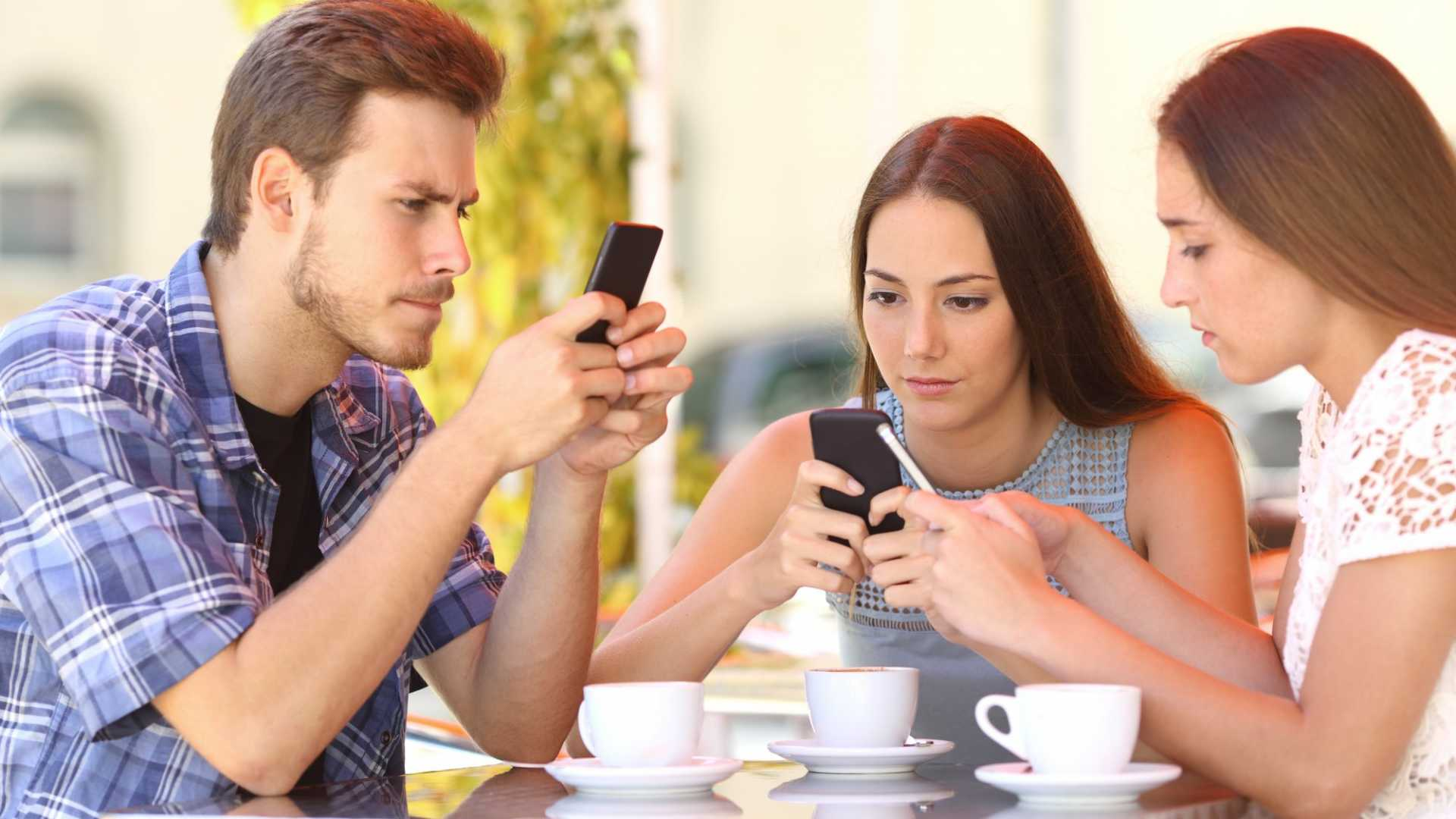 Studies Show Social Media Is Ruining Lives and Careers. Here's How to Protect Yourself