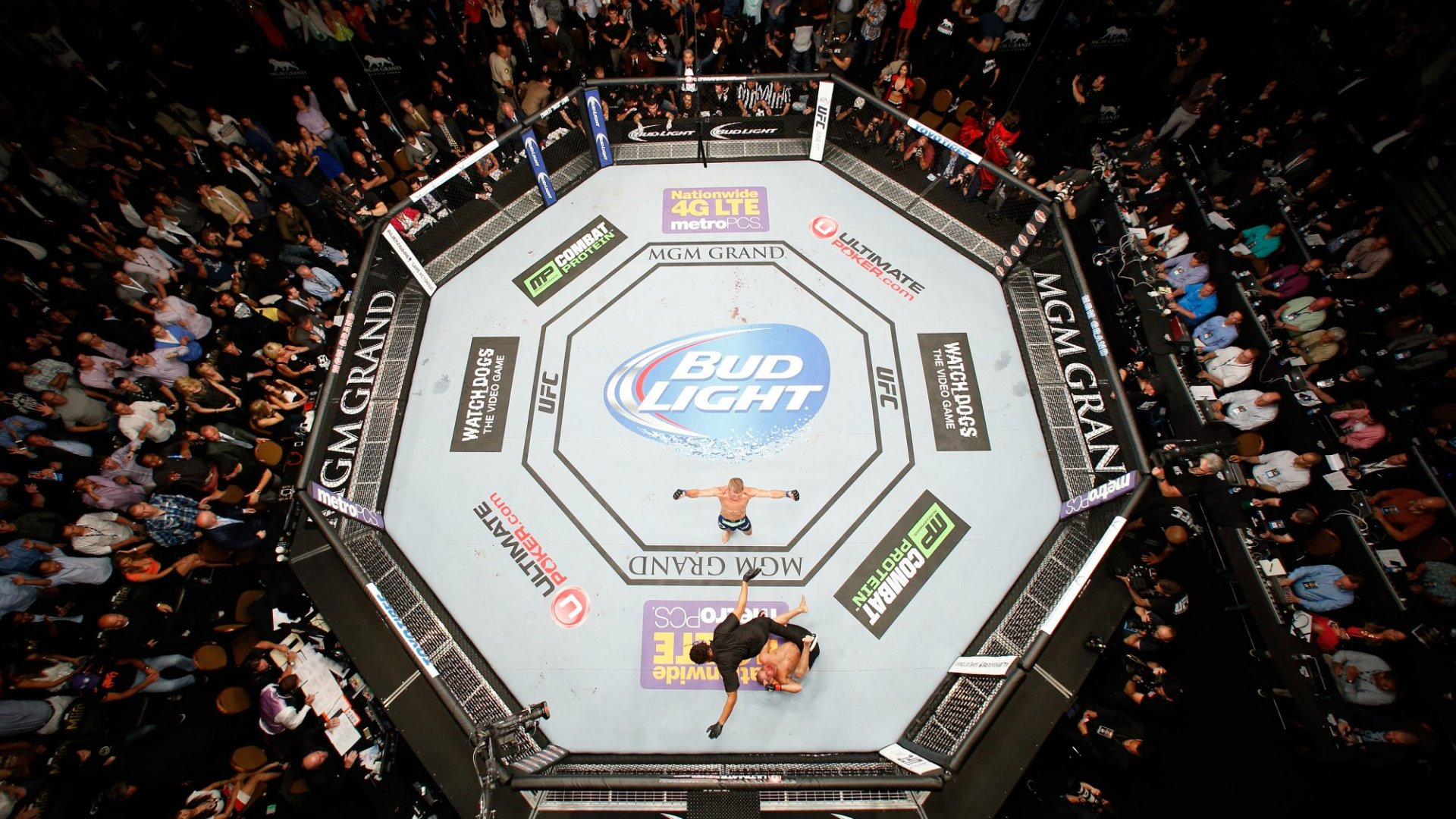 The 1 Simple Rule 2 Brothers Used to Turn the UFC Into a Billion-Dollar Business