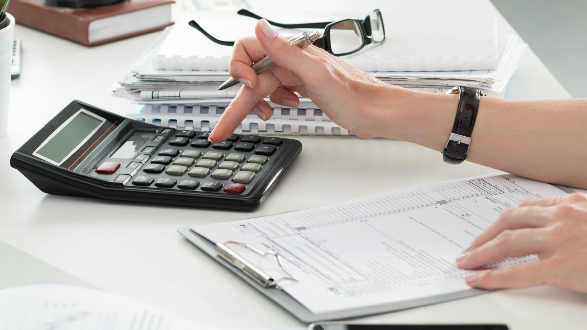 The Best Tools to Accurately Track Work-at-Home Expenses