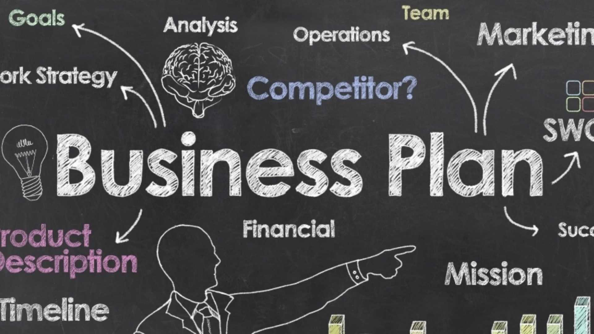 How to Build a Compelling Marketing Plan for Your Startup