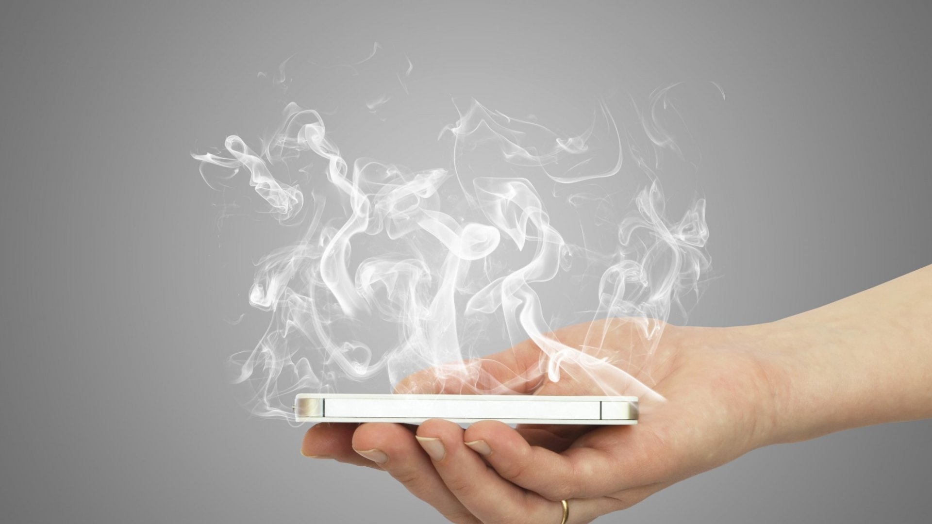 Quitting Smoking? There's an App for That.