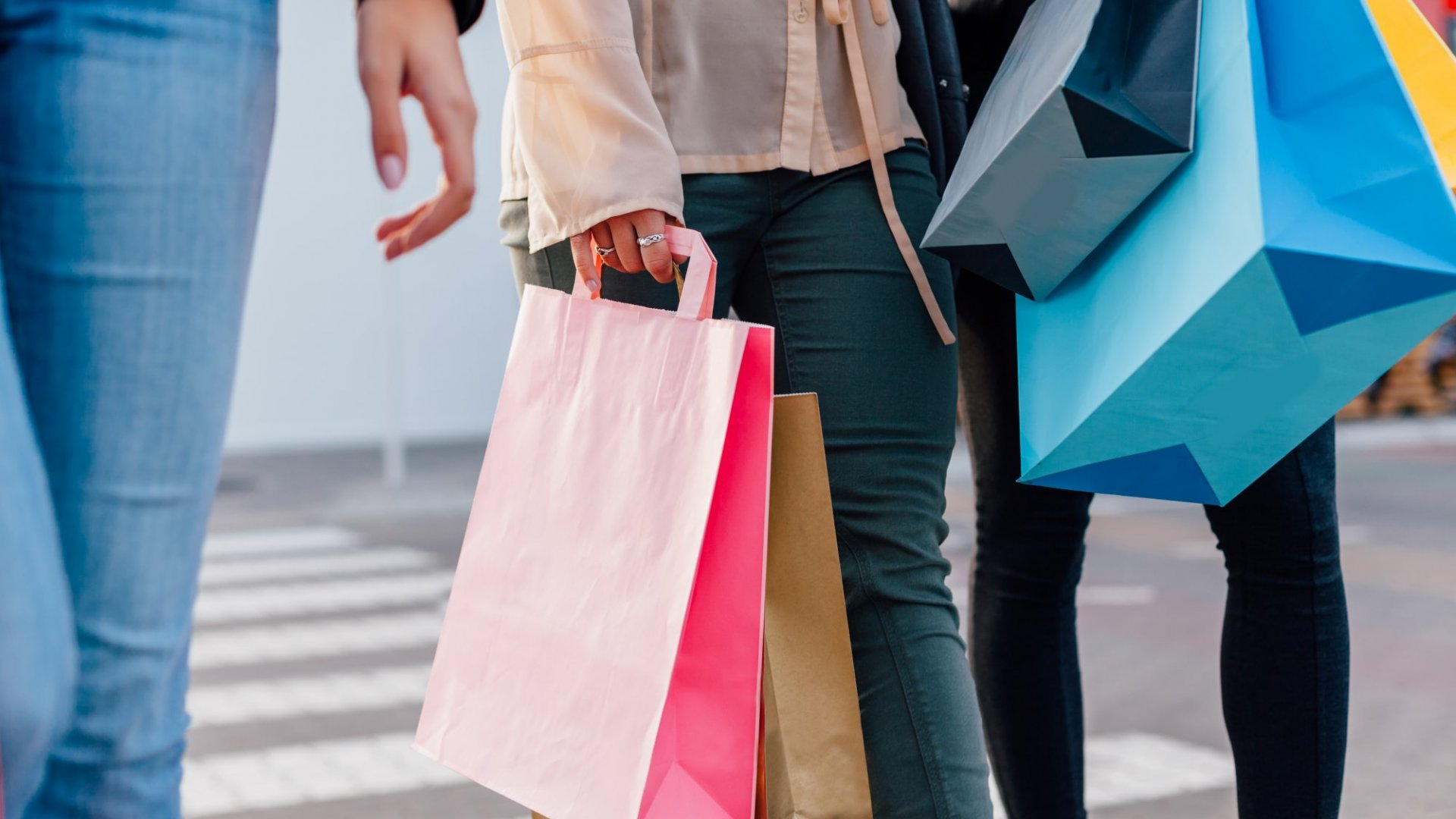The Top 5 Takeaways From Black Friday 2016