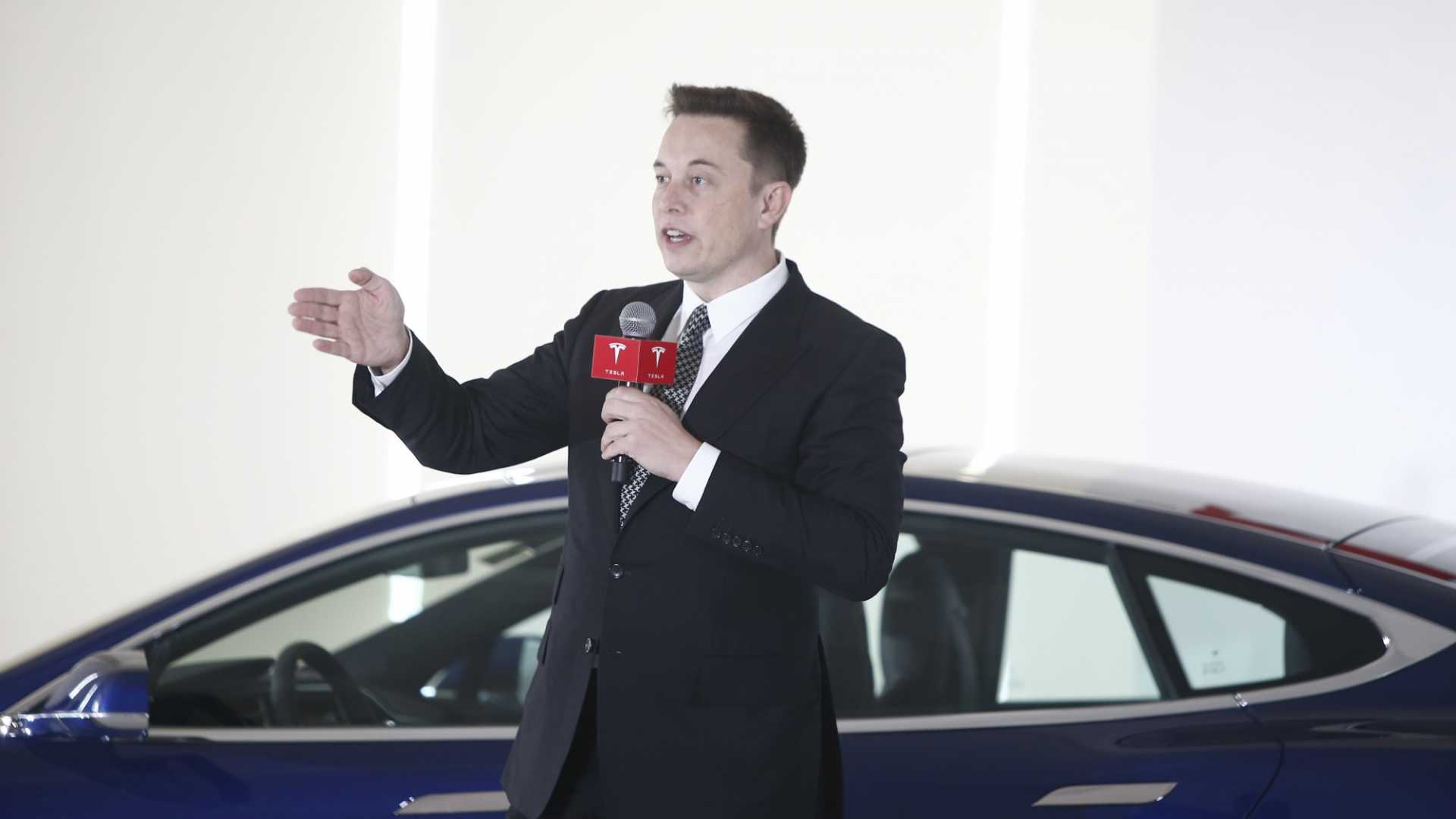 How Elon Musk Wants to Eliminate Your Car Insurance and Maintenance Bills