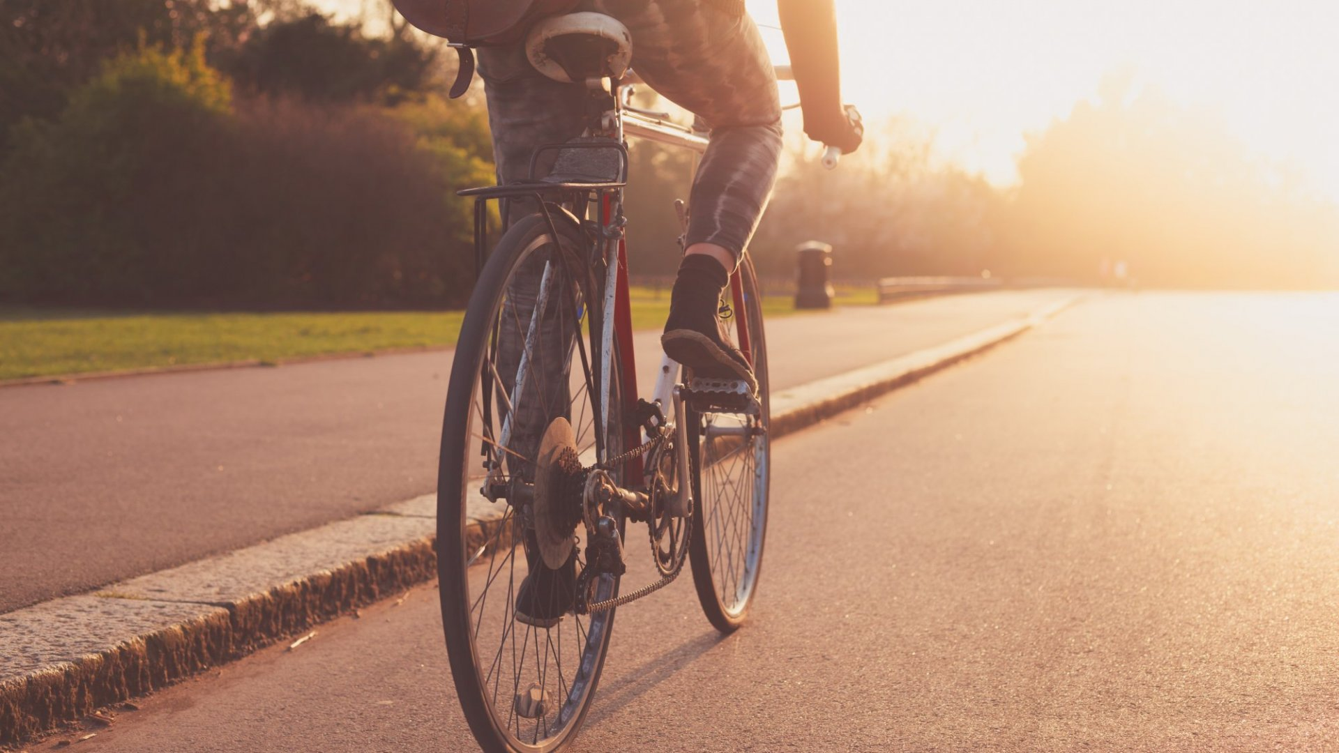 How the Humble Bicycle Spurred a Modern Lifestyle Industry