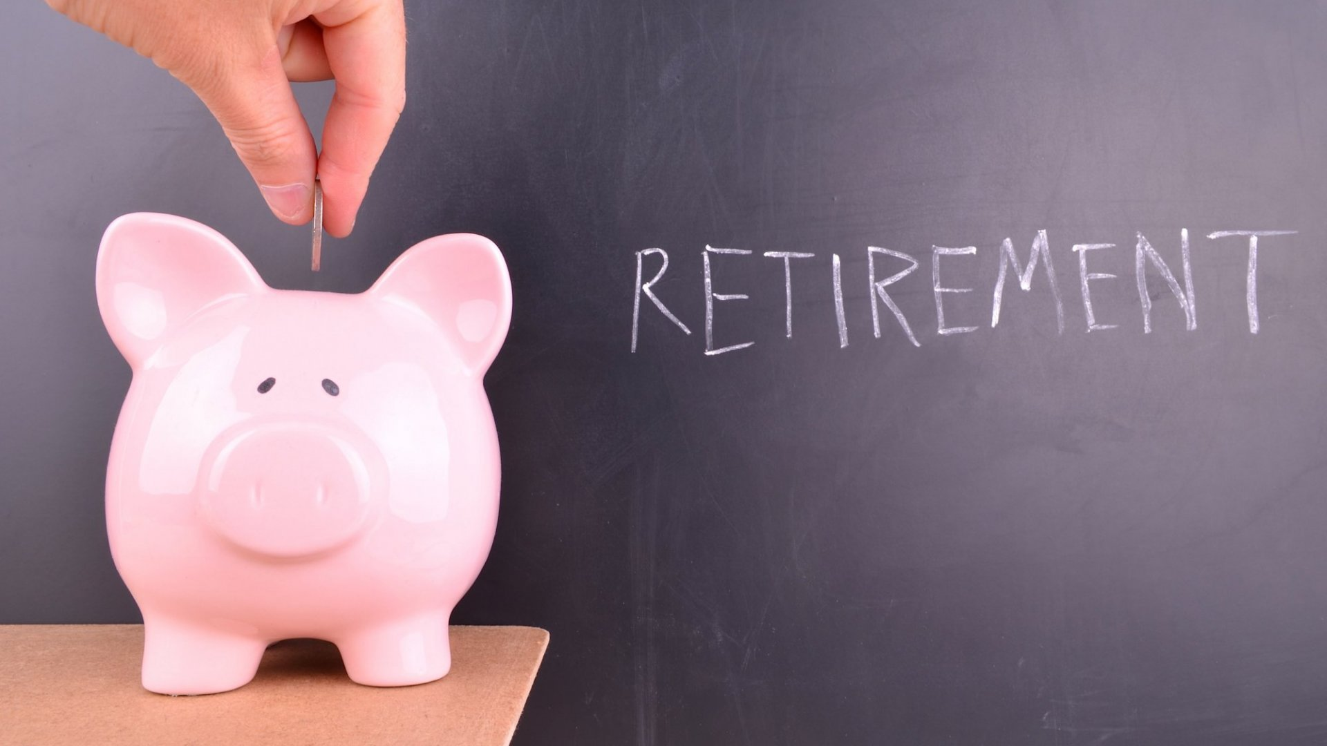 Here's the Real Reason Why Small Business Owners Aren't Saving for Retirement