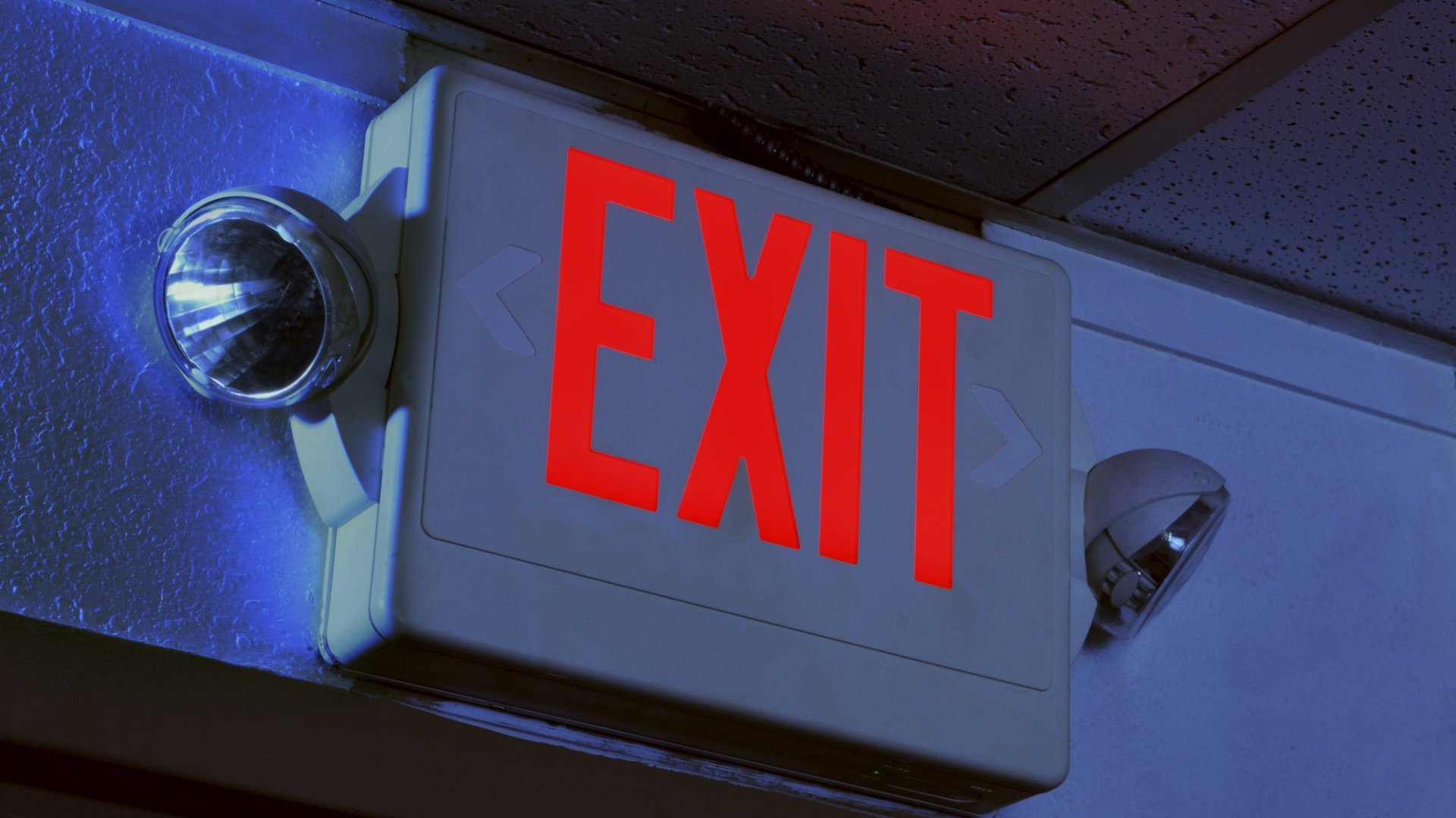 Why It's Never Too Early to Start Thinking About an Exit