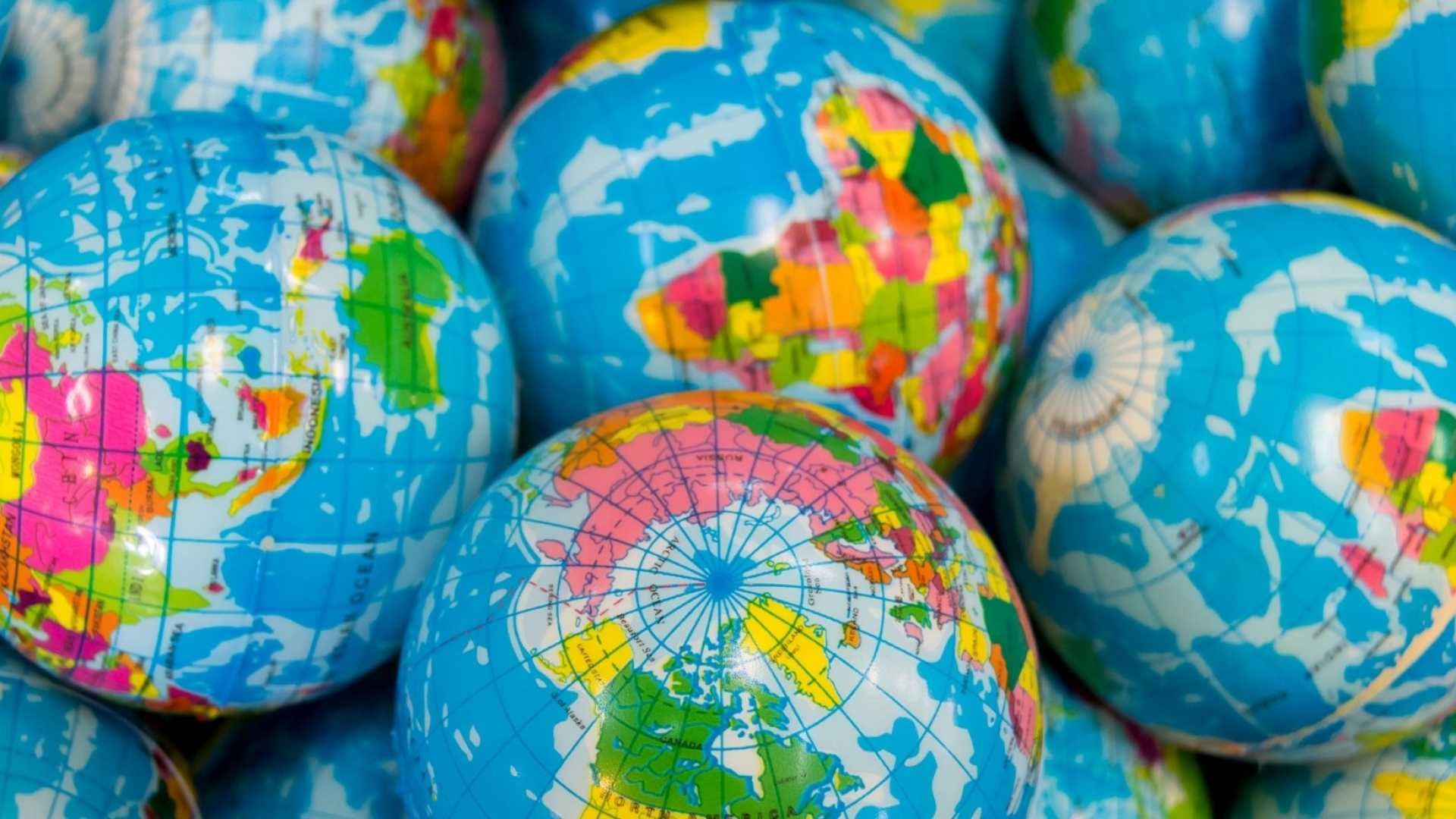 Thinking About Taking Your Startup Global? Make Sure These 3 Things Are Ready Right Now